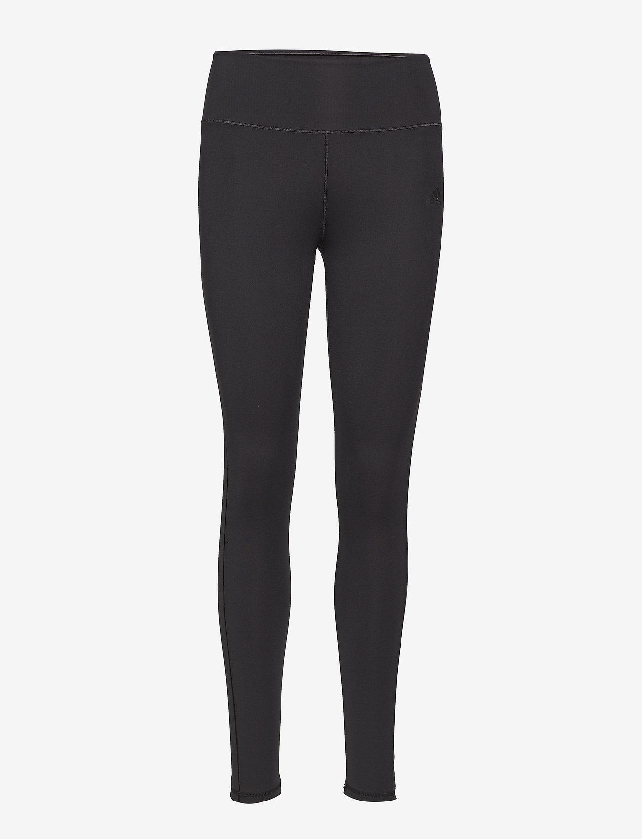 adidas Performance - ULTIMATE HIGH - running & training tights - black