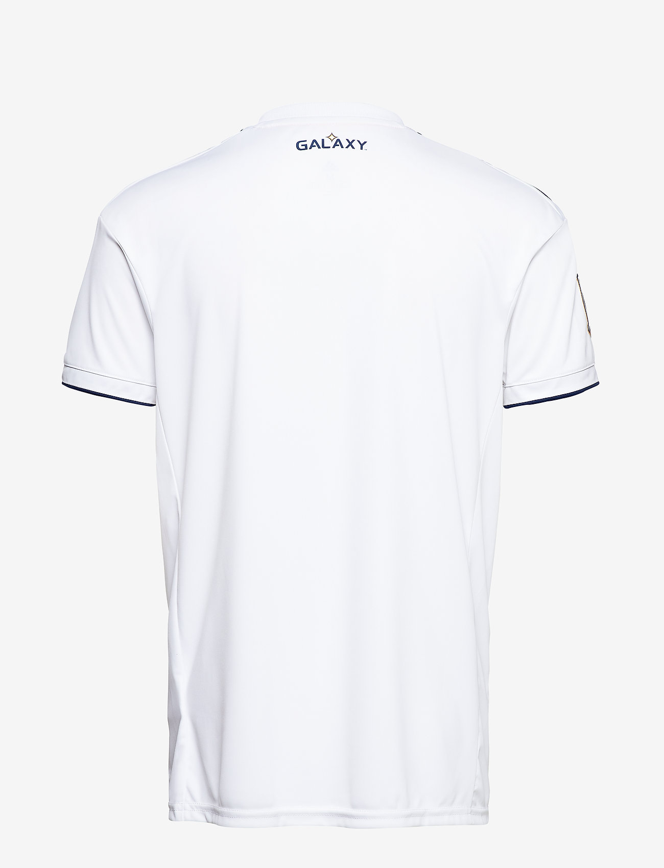 adidas Performance - LA JSY H - football shirts - white/conavy/cogold - 1