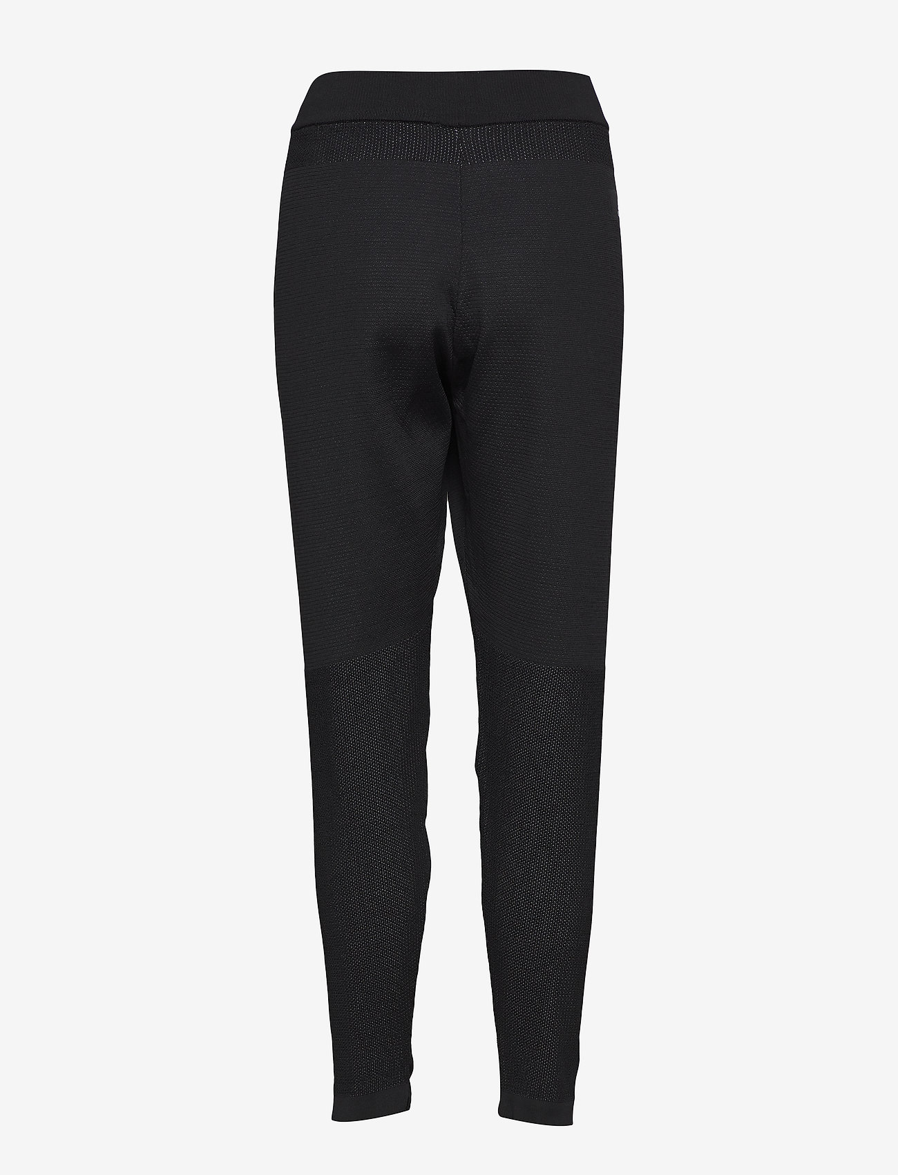 adidas Performance - W Id Kn Stk Pt - pants - black - 1