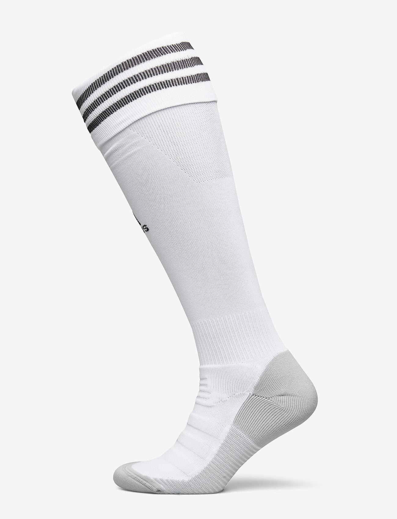 adidas Performance - ADI SOCK 18 - fußballsocken - white/black - 0