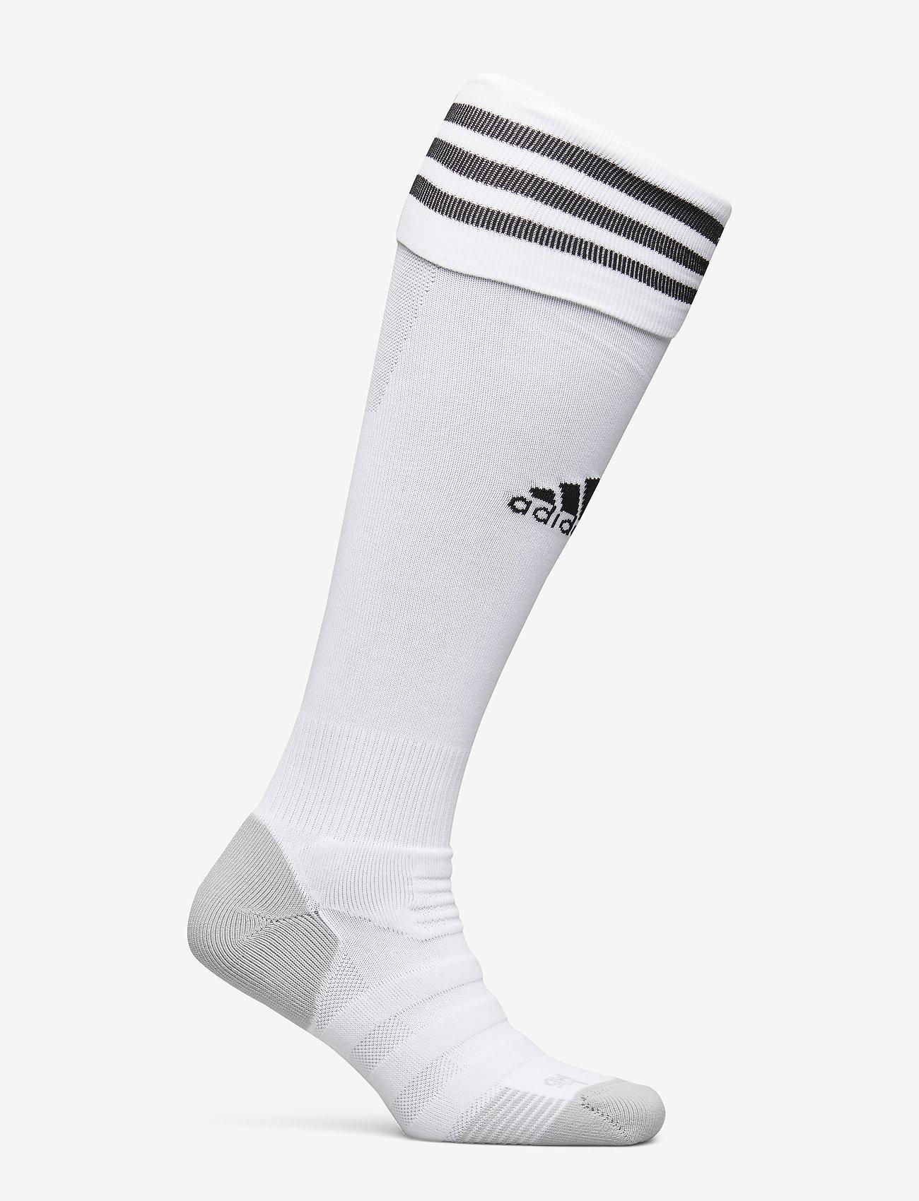 adidas Performance - ADI SOCK 18 - fußballsocken - white/black - 1