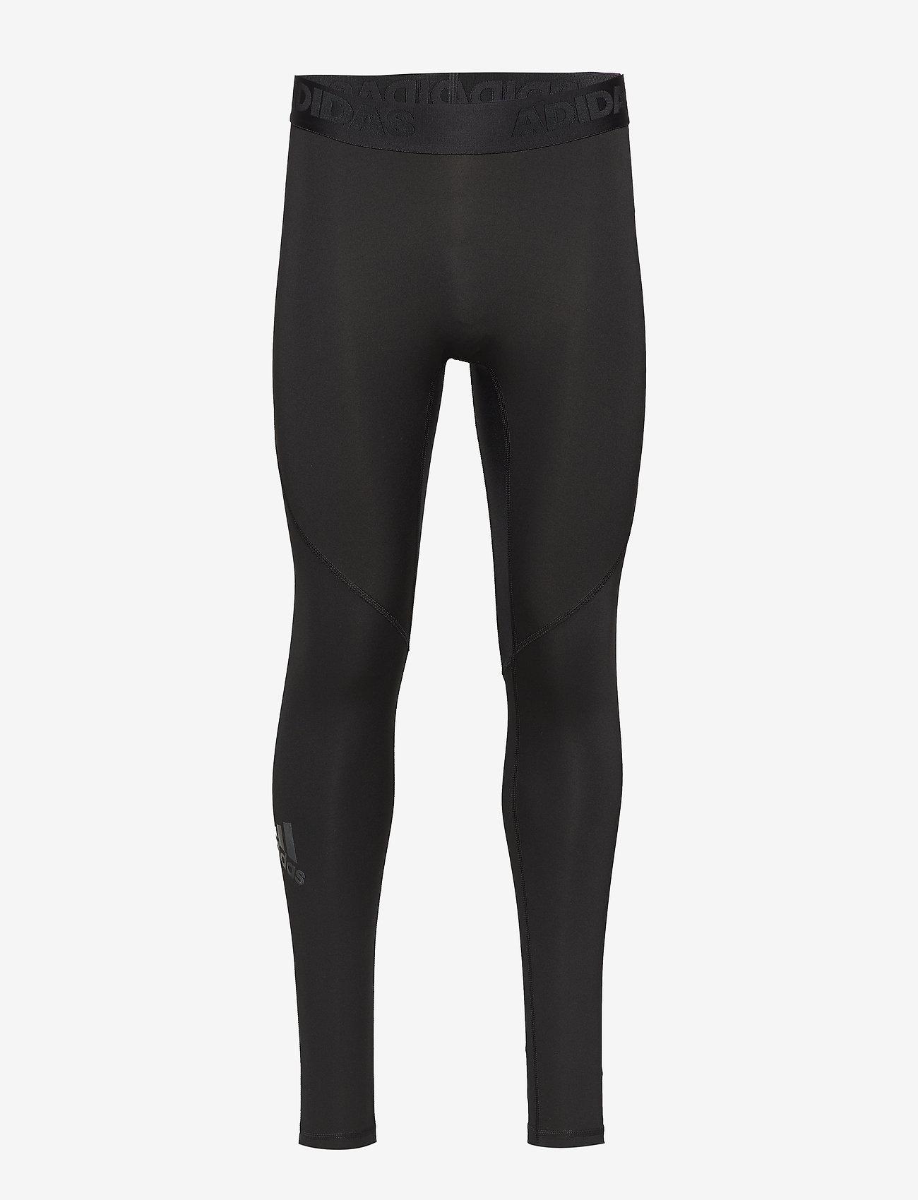 adidas Performance - ASK SPR TIG LT - collants d'entraînement - black - 0