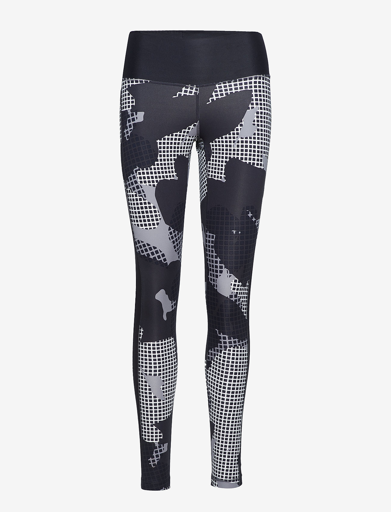 adidas Performance - BT HR Macr AI - running & training tights - black/print