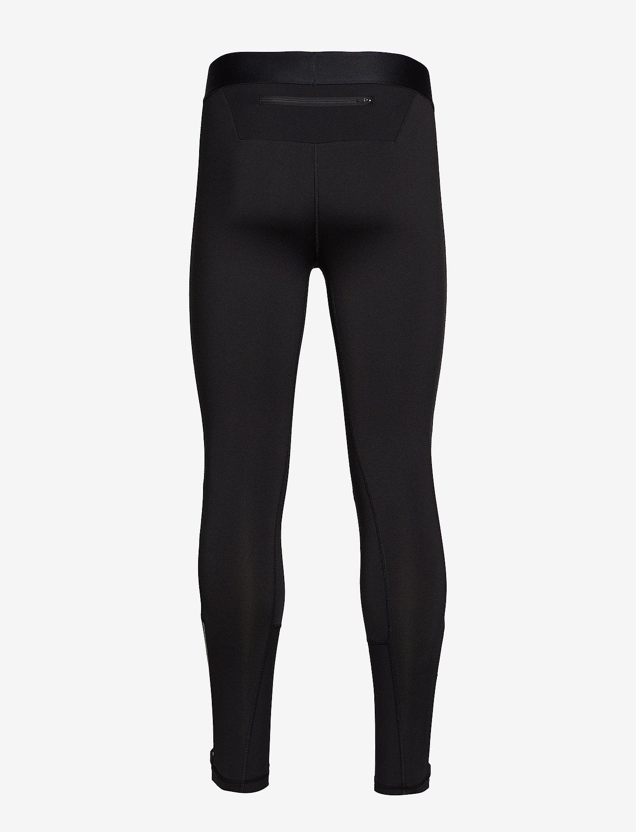 adidas Performance - Agravic tight - running & training tights - black - 1
