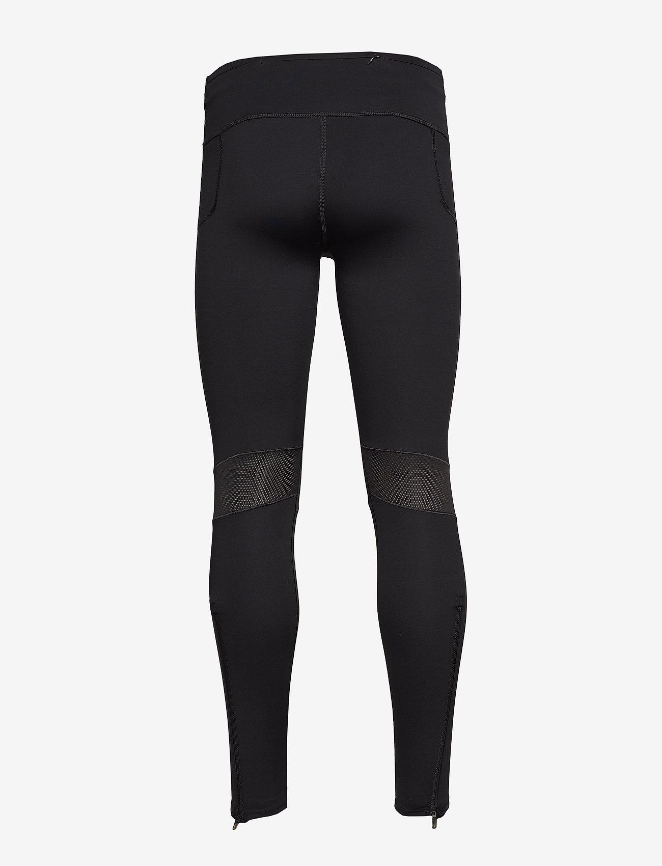 Adidas Performance Saturday Tight - Tights & Shorts Black