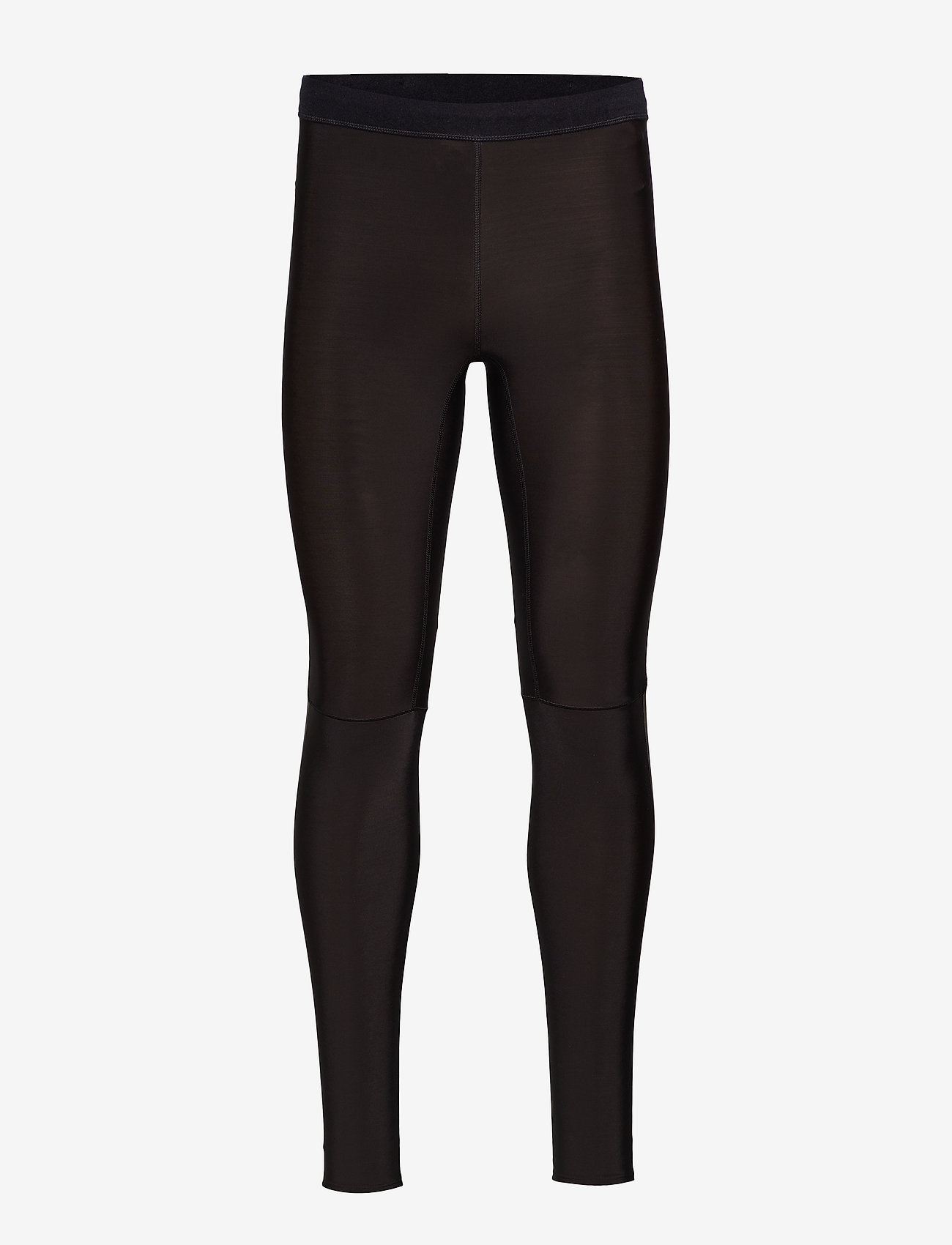 adidas Performance - SUPERNOVA TIGHT - running & training tights - black - 0