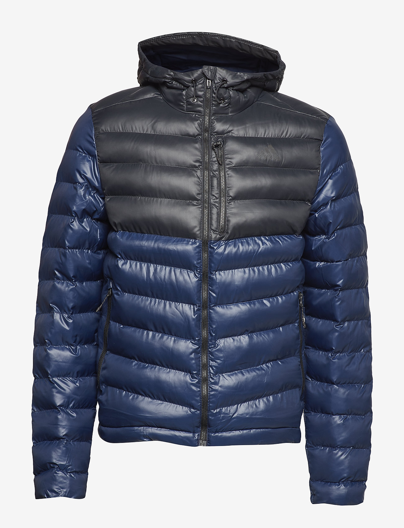 adidas Performance - Cytins H Jacket - outdoor & rain jackets - conavy/carbon