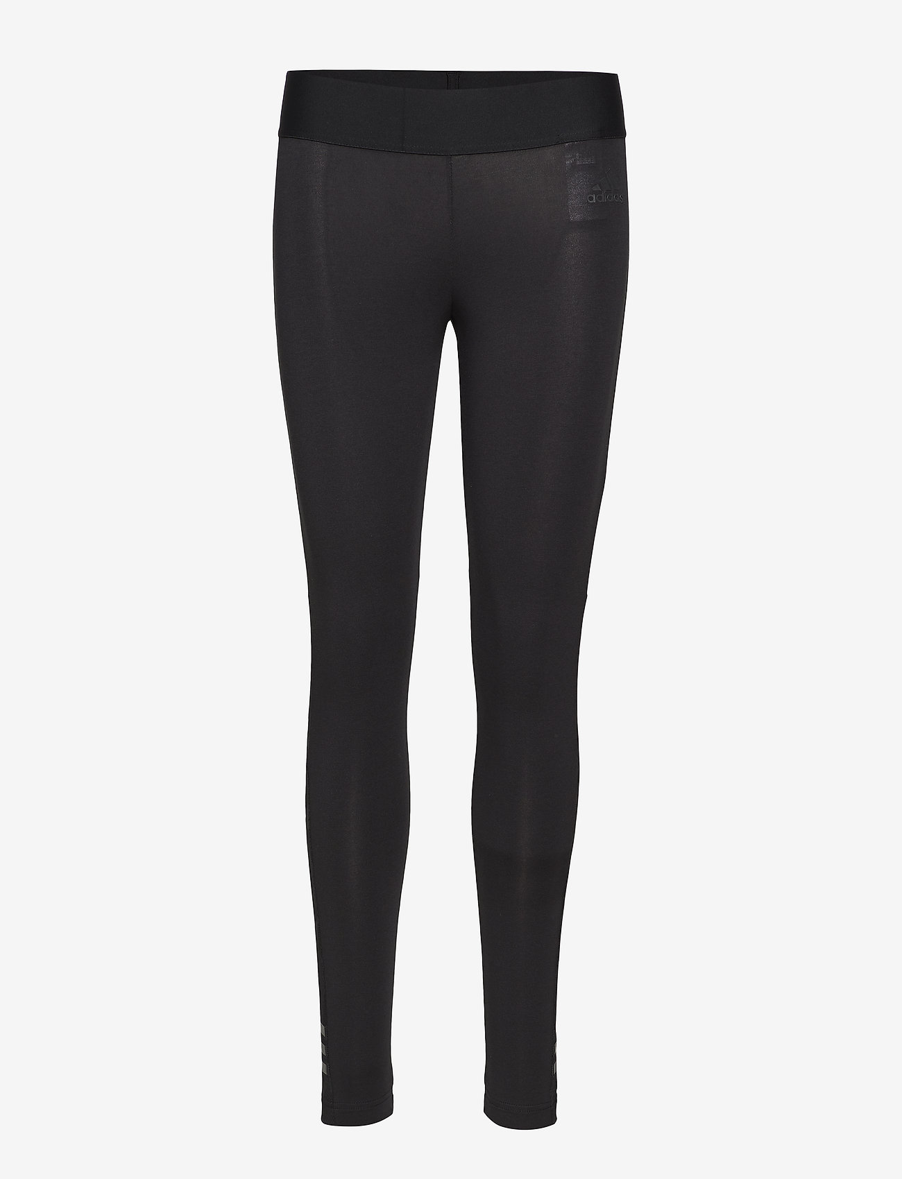 adidas Performance - W Id Mesh Tight - running & training tights - black