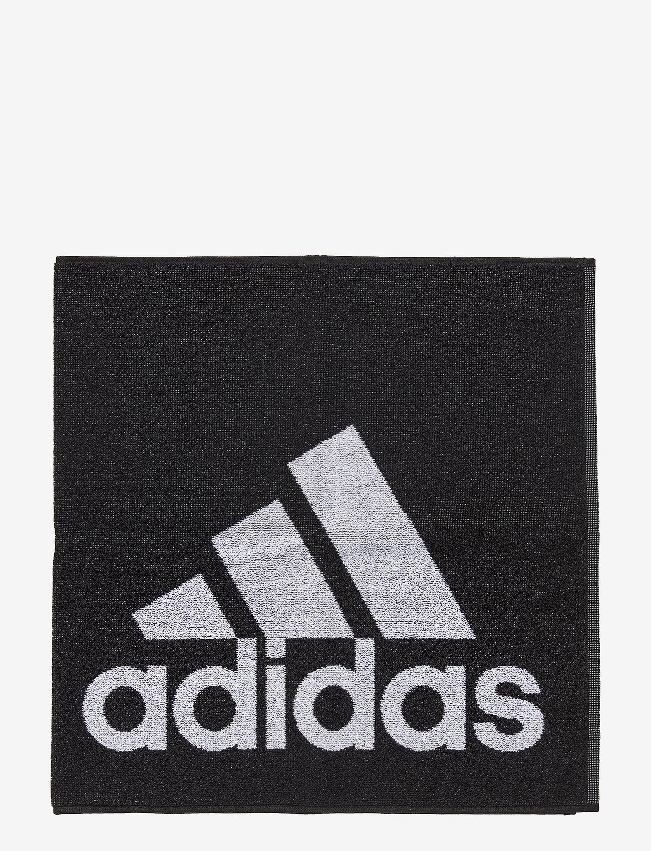 Adidas Towel S (Black/white) (159 kr) - adidas Performance