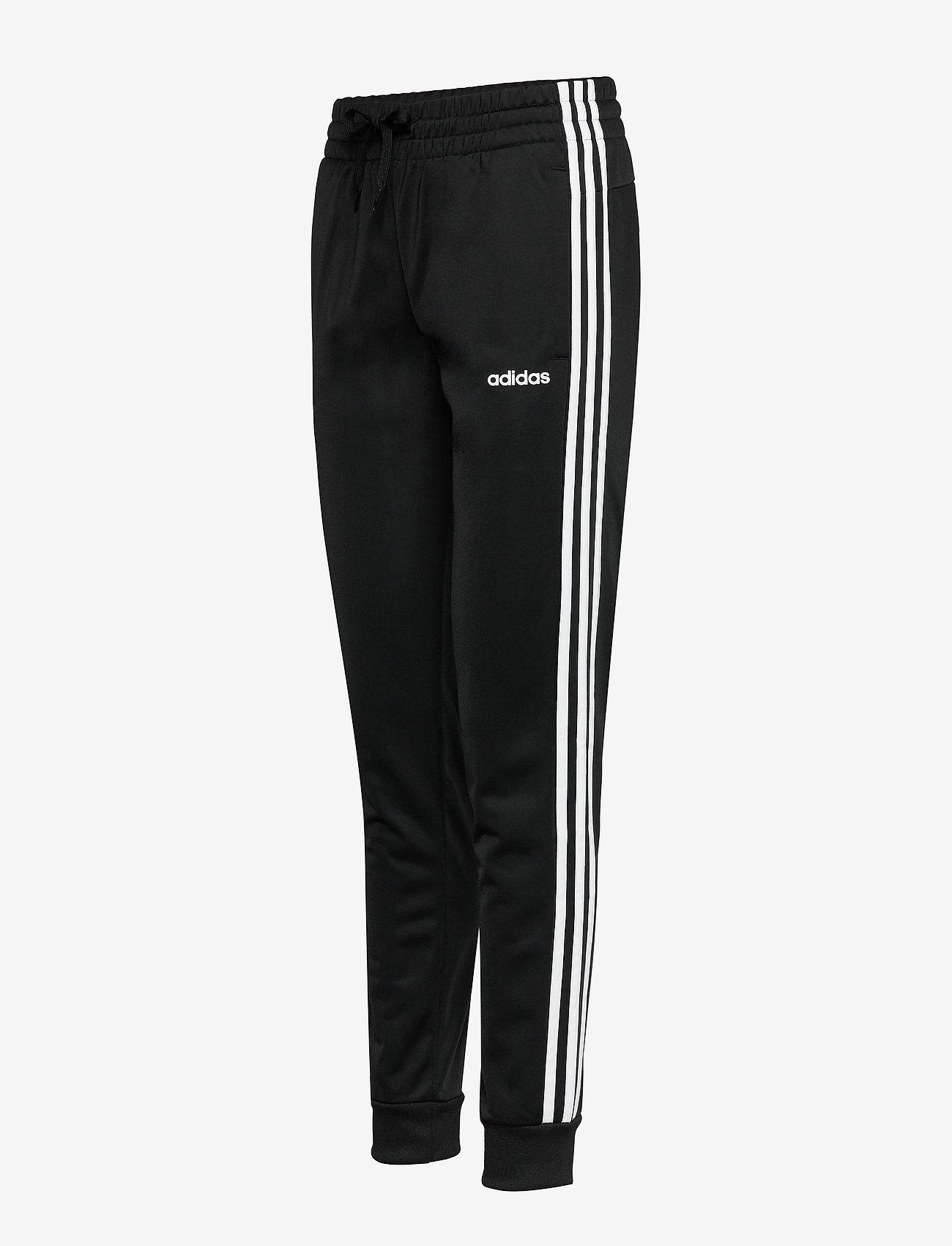 W E 3s Pant Tri (Black/white) (479 kr) - adidas Performance