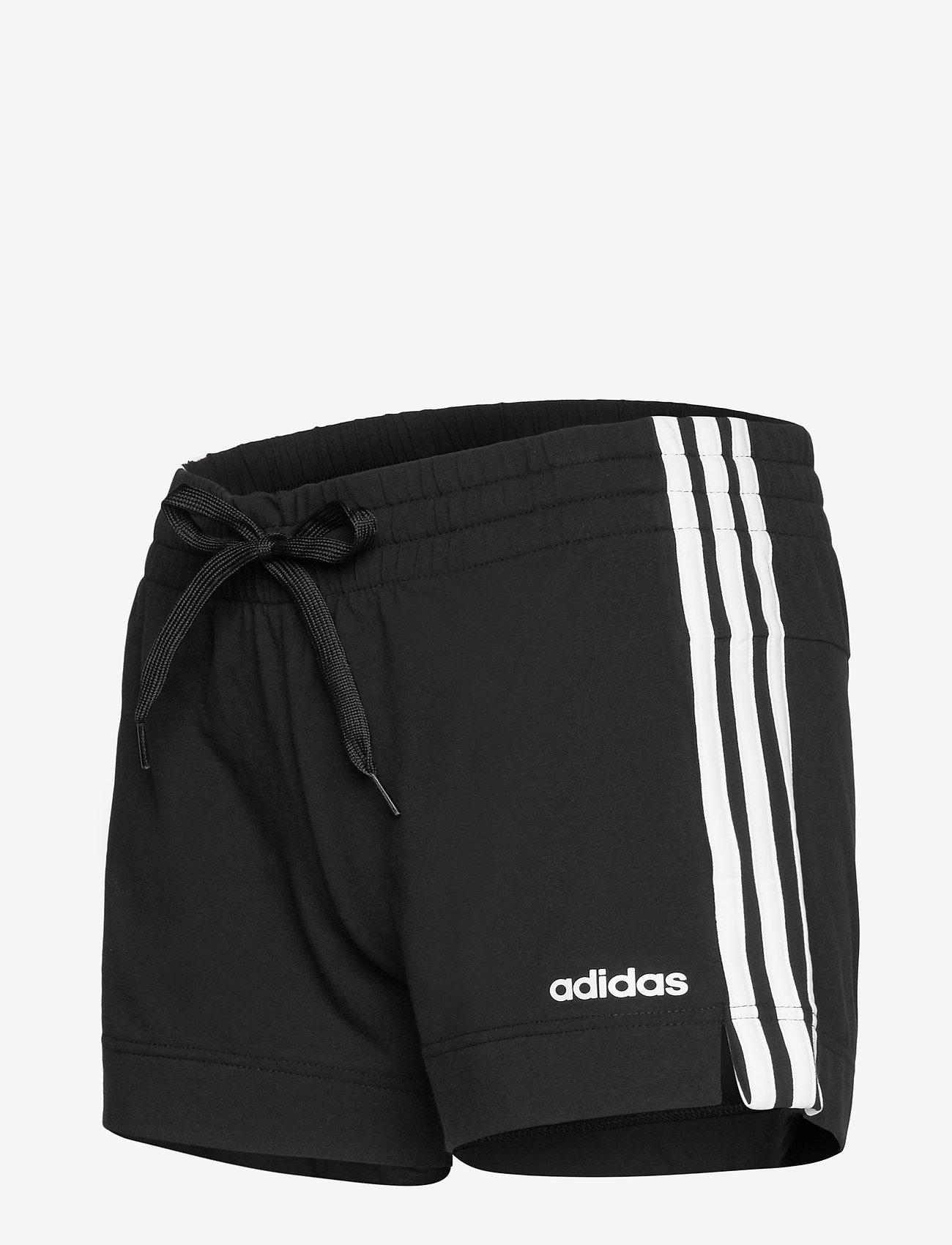 Adidas Performance W E 3s Short - Shorts Black/white