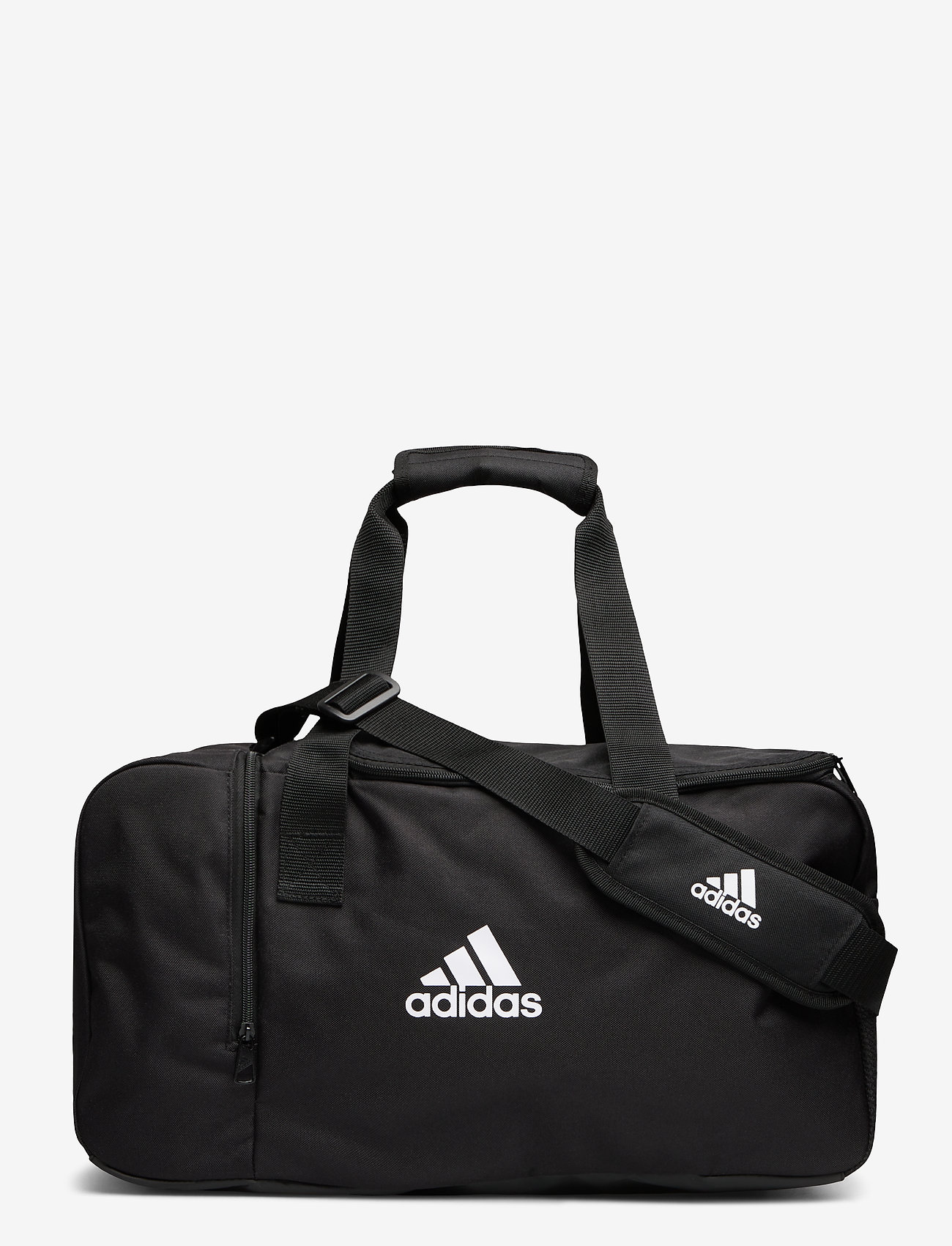 adidas Performance - TIRO DU S - torby sportowe - black/white - 0