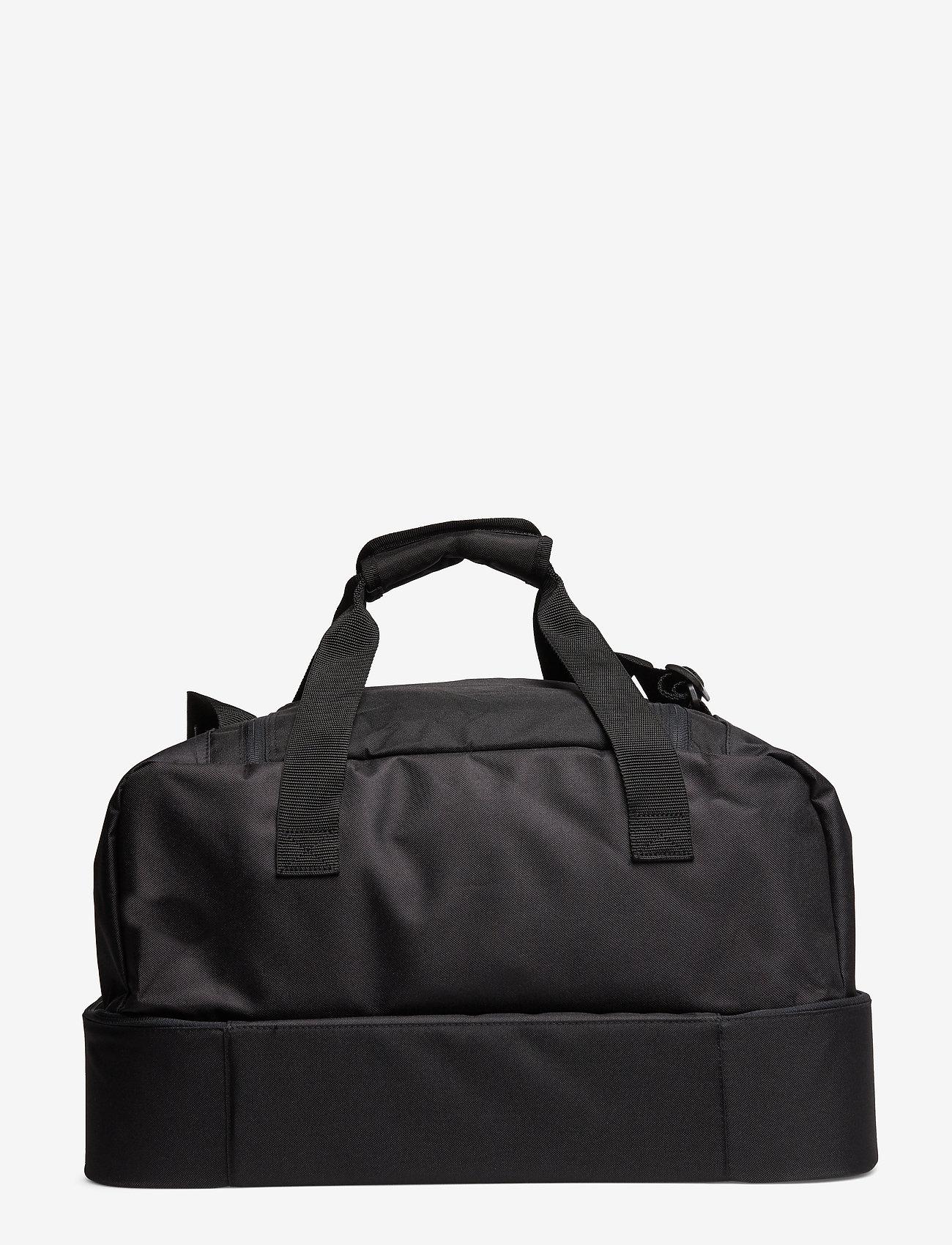 adidas Performance - TIRO DU BC S - torby na siłownię - black/white - 1