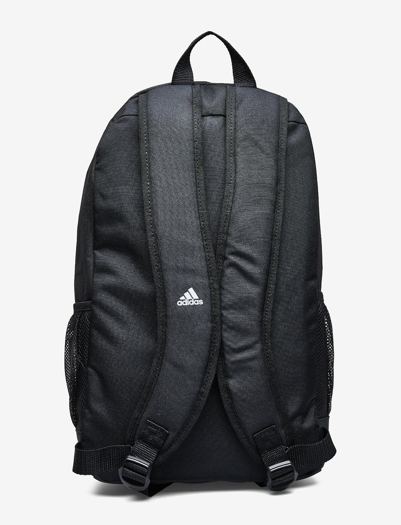 adidas Performance - TIRO BP - träningsväskor - black/white - 1