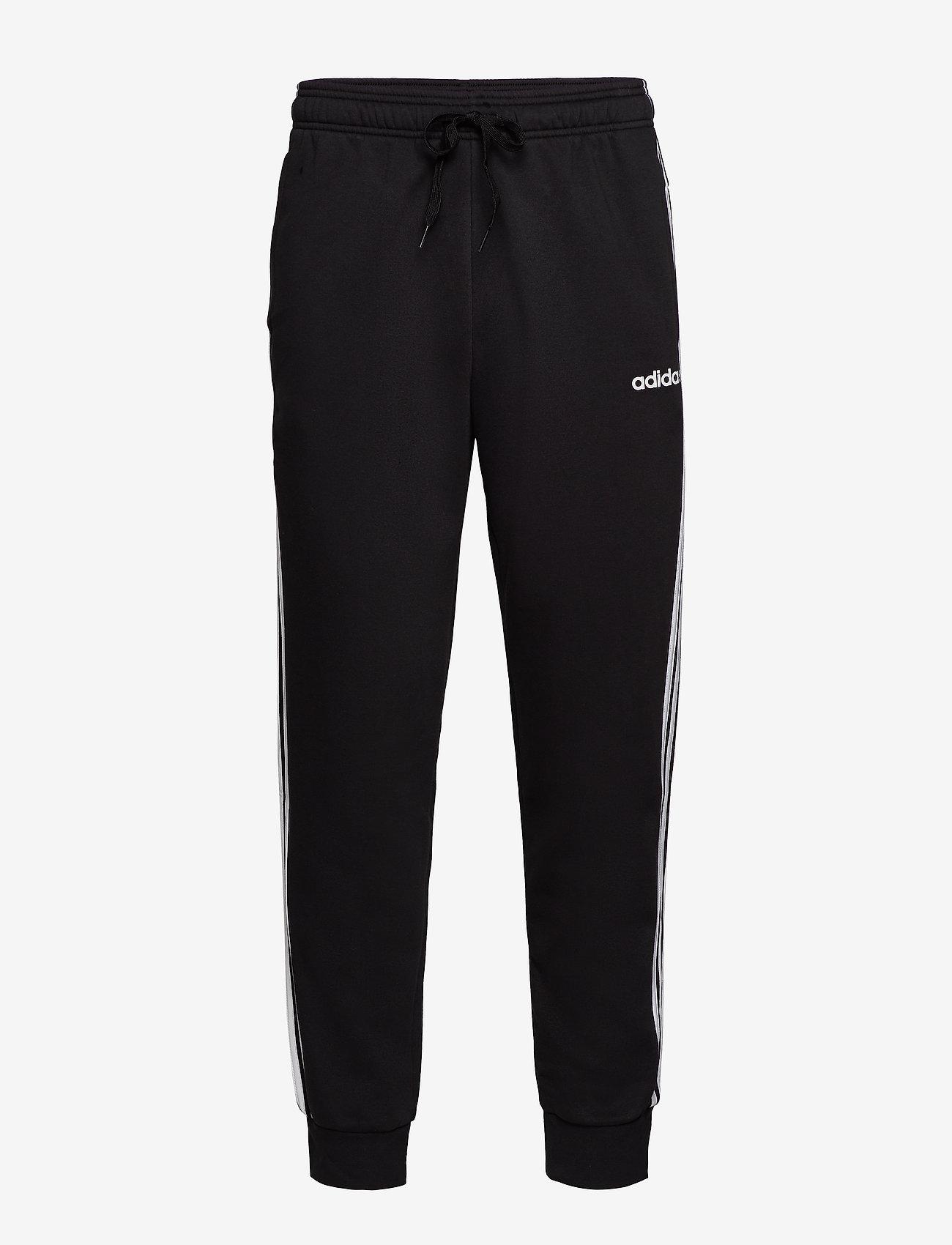 adidas Performance - E 3S T PNT FL - pants - black/white - 1