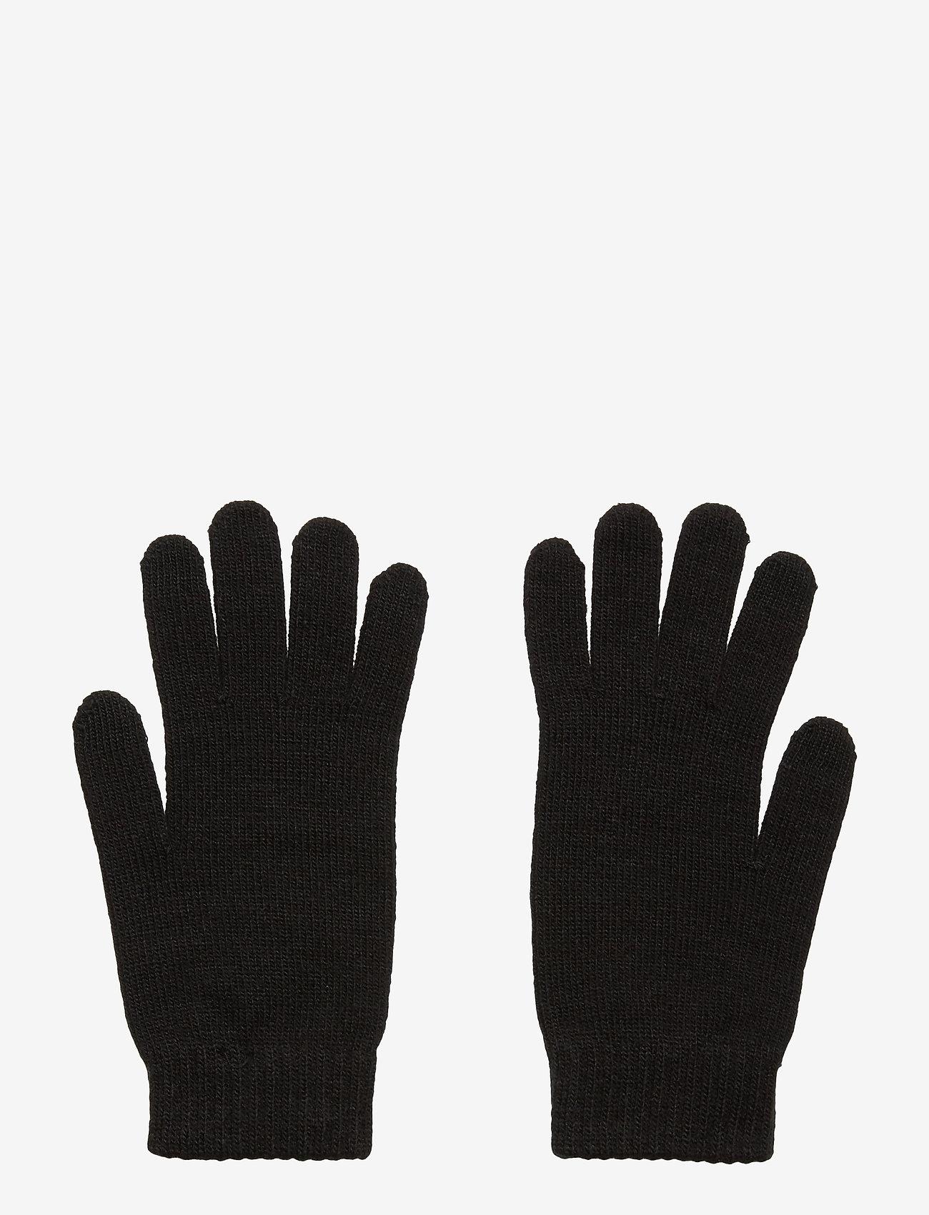 adidas Performance - TIRO GLOVE - gender neutral - black/white - 1