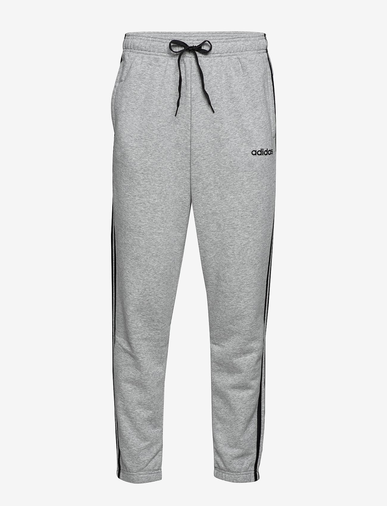adidas Performance - E 3S T PNT FT - pants - mgreyh/black - 0