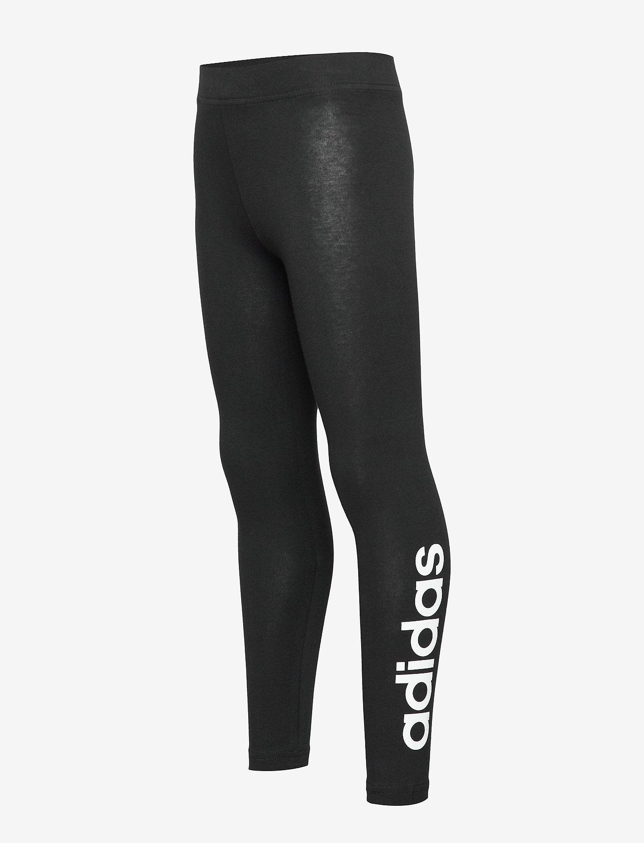 Adidas Performance Yg E Lin Tght - Nederdelar Black/white