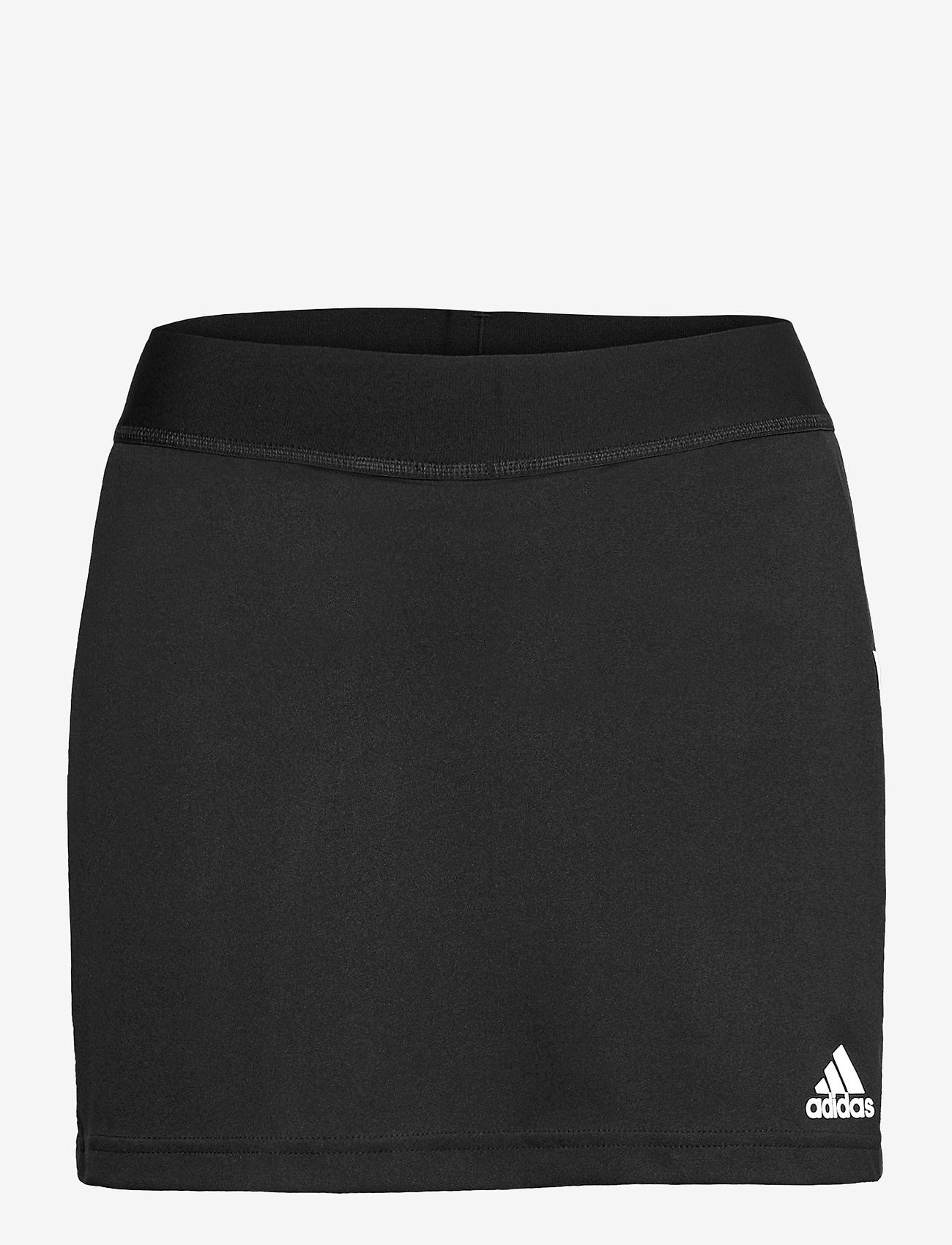 adidas Performance - Team 19 Skort W - træningsnederdele - black/white - 0