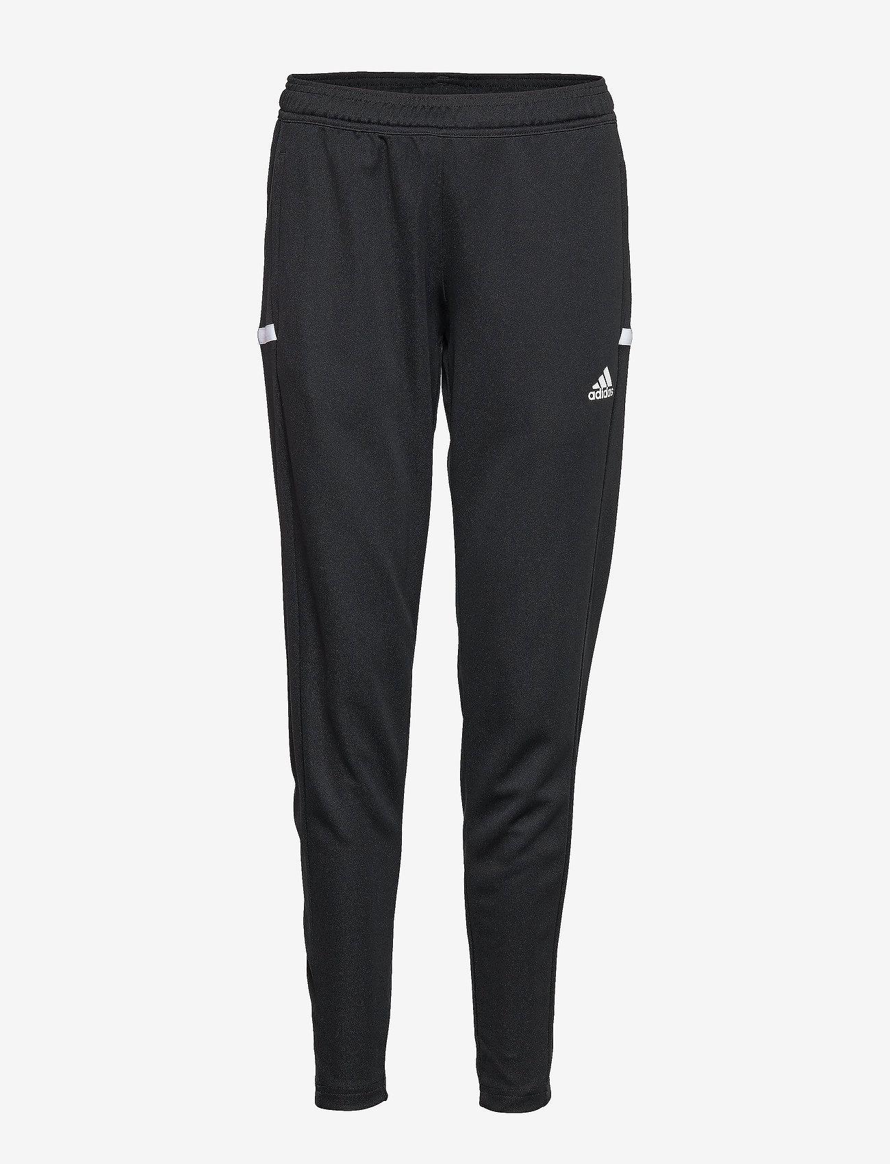adidas Performance - Team 19 Track Pants W - træningsbukser - black - 1