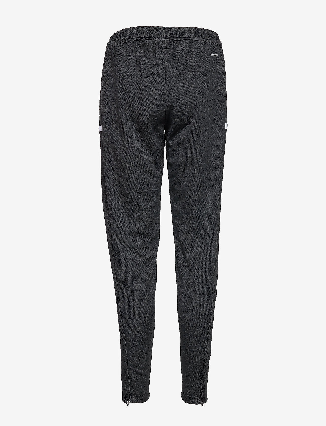 adidas Performance - Team 19 Track Pants W - sportbroek - black/white - 1