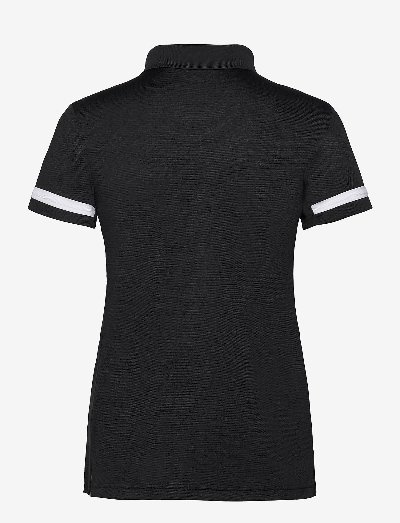adidas Performance - Team 19 Polo Shirt W - voetbalshirts - black/white - 1