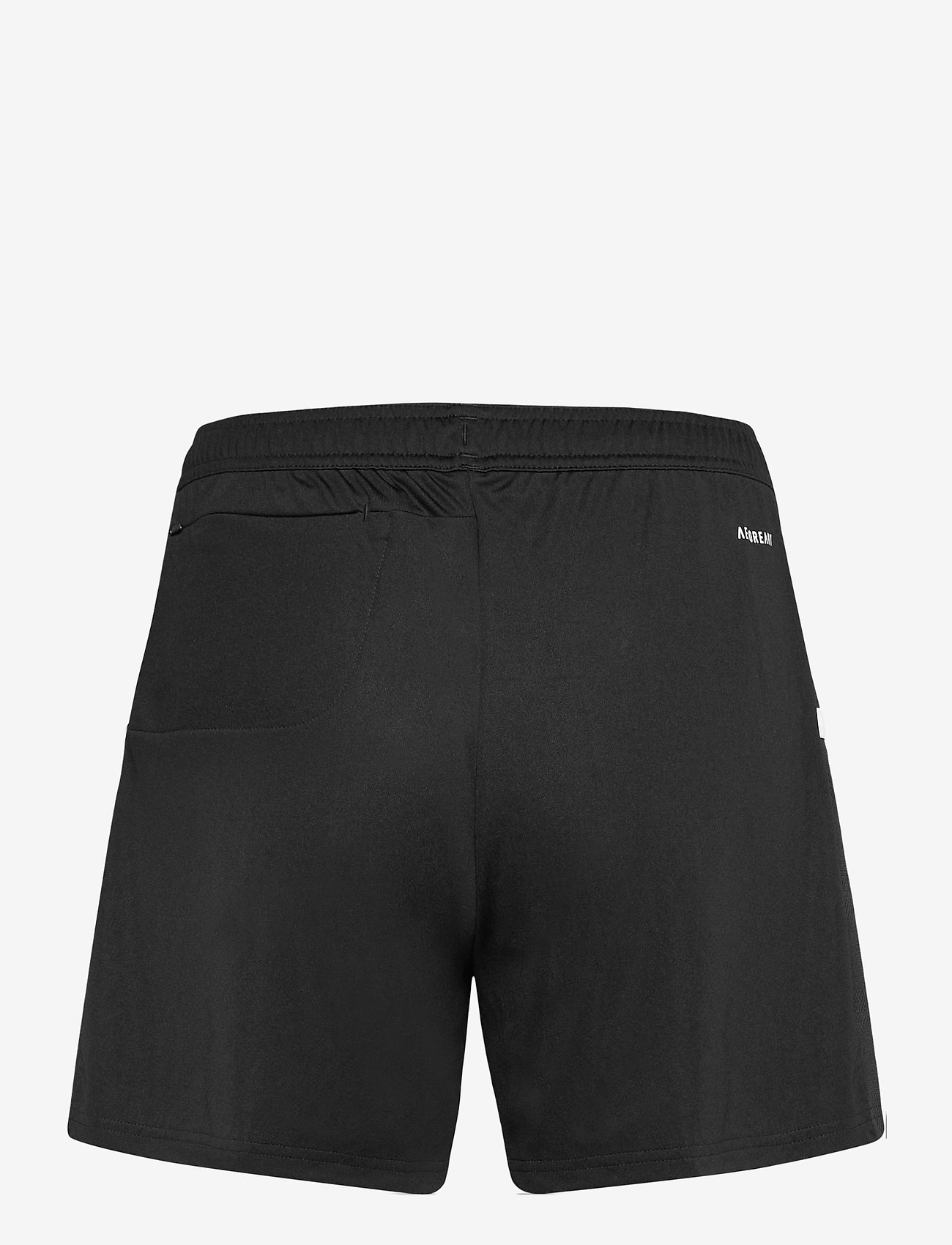 adidas Performance - Team 19 3-Pocket Shorts W - training korte broek - black/white - 1