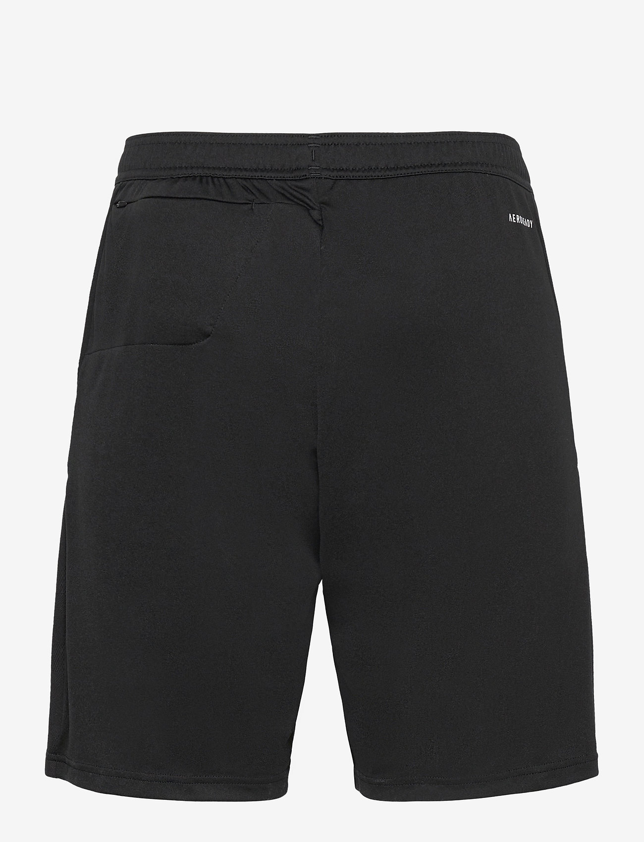 adidas Performance - Team 19 3-Pocket Shorts - treningsshorts - black/white - 1