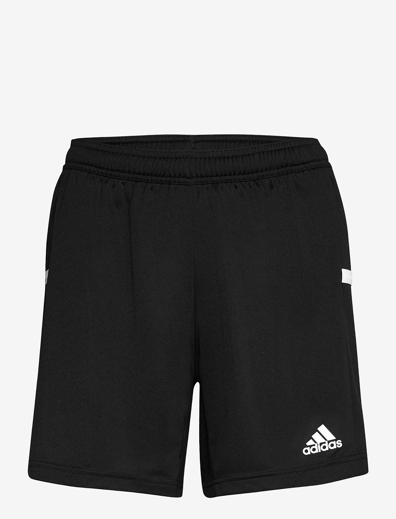 adidas Performance - Team 19 Shorts W - træningsshorts - black/white - 0
