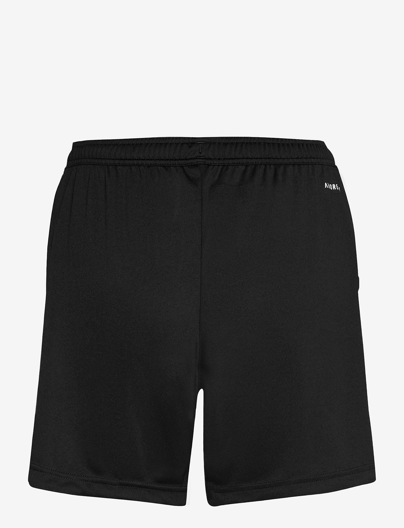 adidas Performance - Team 19 Shorts W - træningsshorts - black/white - 1