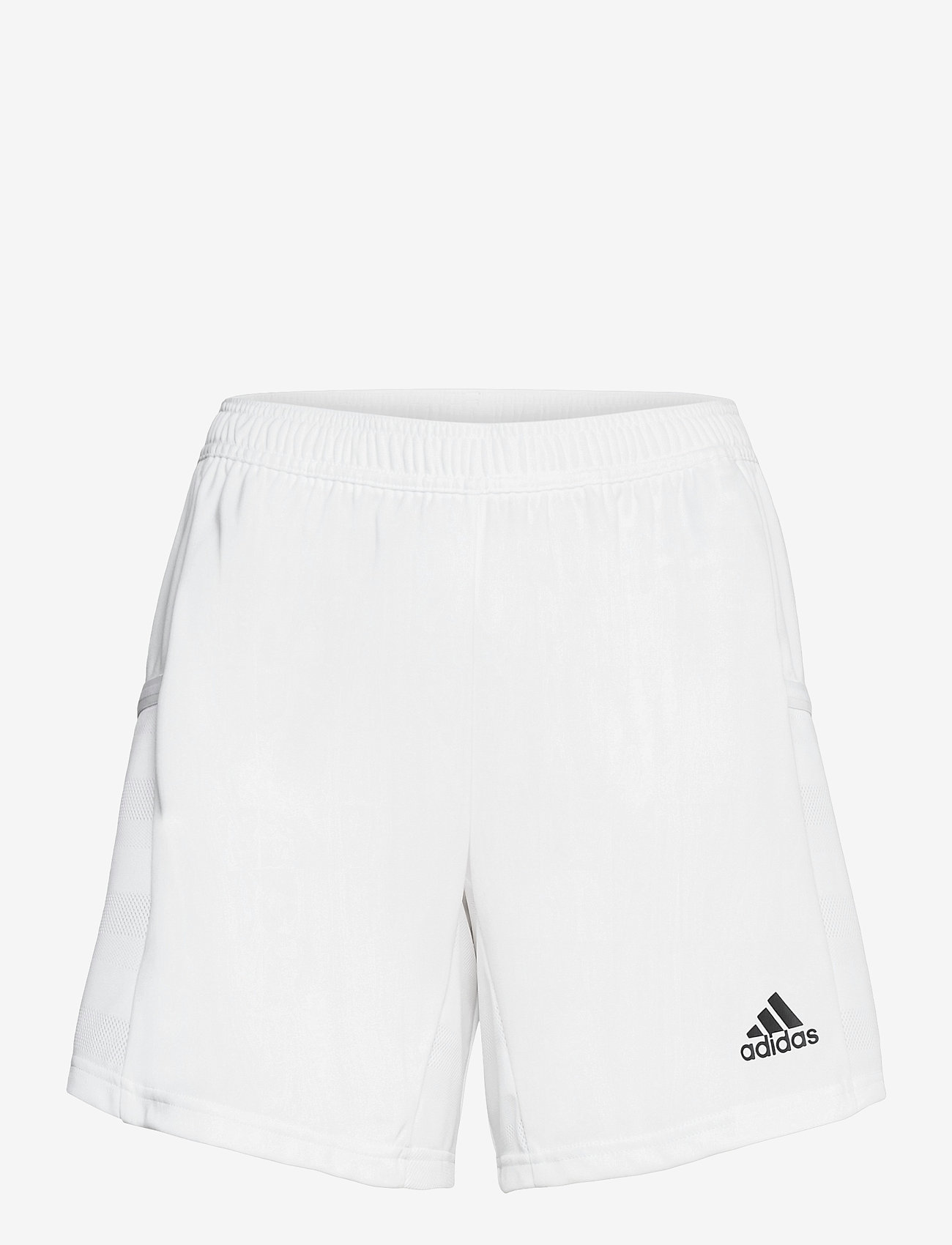 adidas Performance - Team 19 Shorts W - training korte broek - white - 0