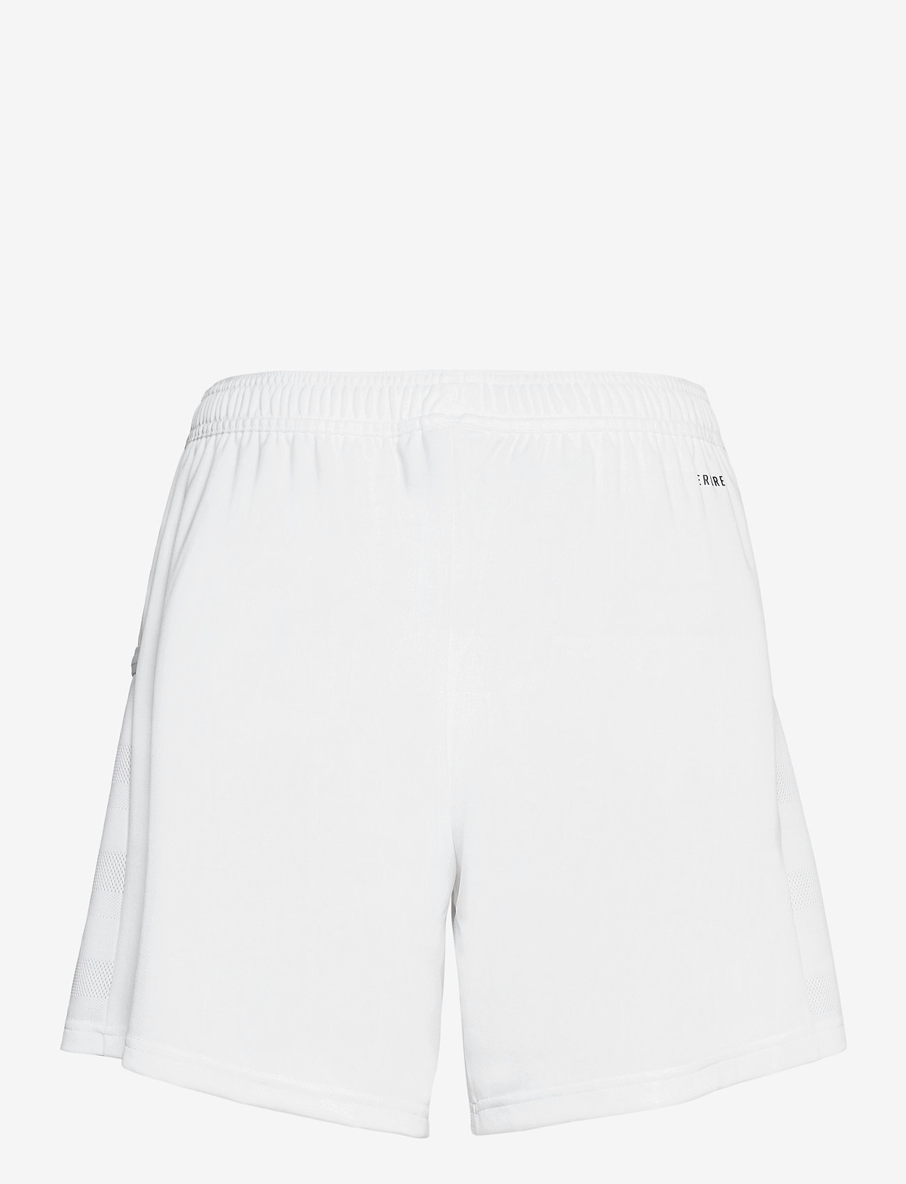 adidas Performance - Team 19 Shorts W - training korte broek - white - 1