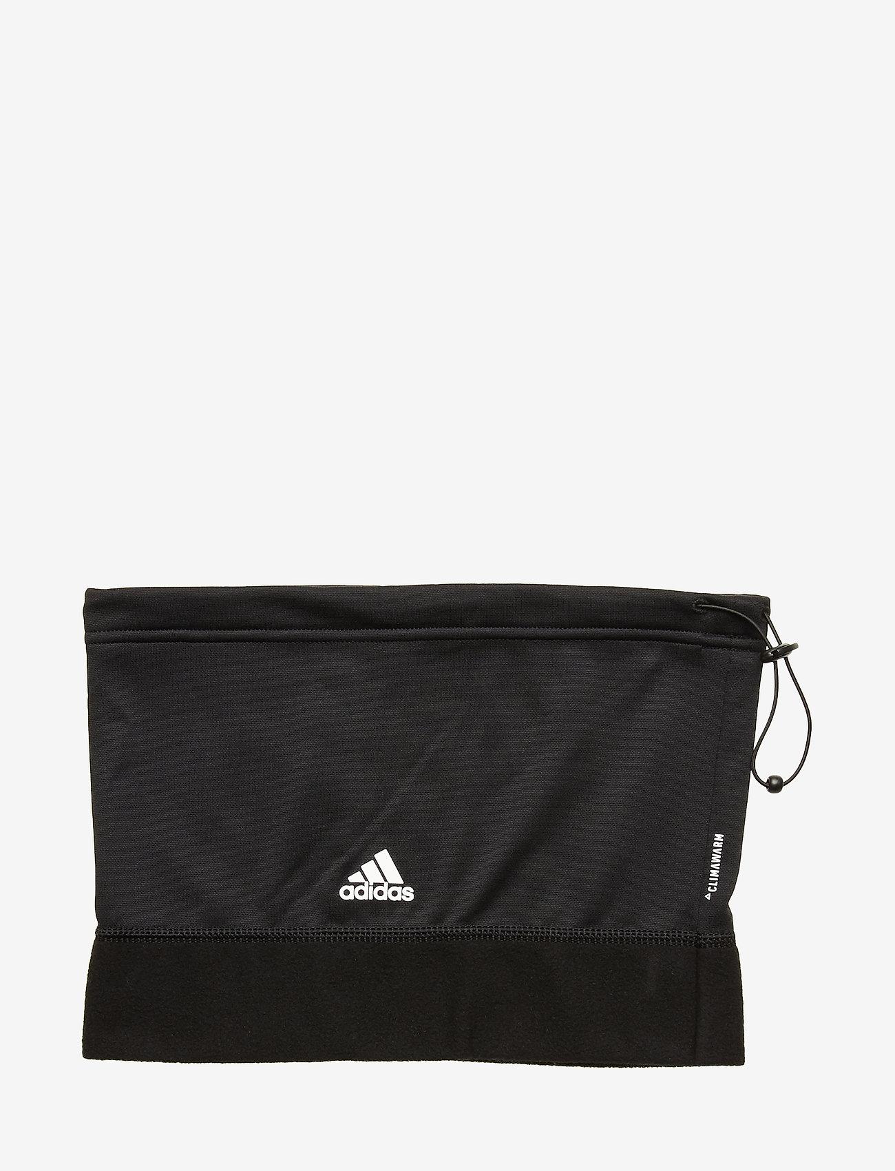adidas Performance TIRO NECKWARMER - Szaliki i chusty BLACK/WHITE - Akcesoria