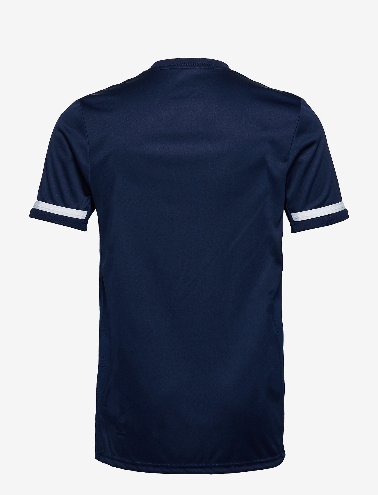 adidas Performance - Team 19 Short Sleeve Jersey - football shirts - navy - 1