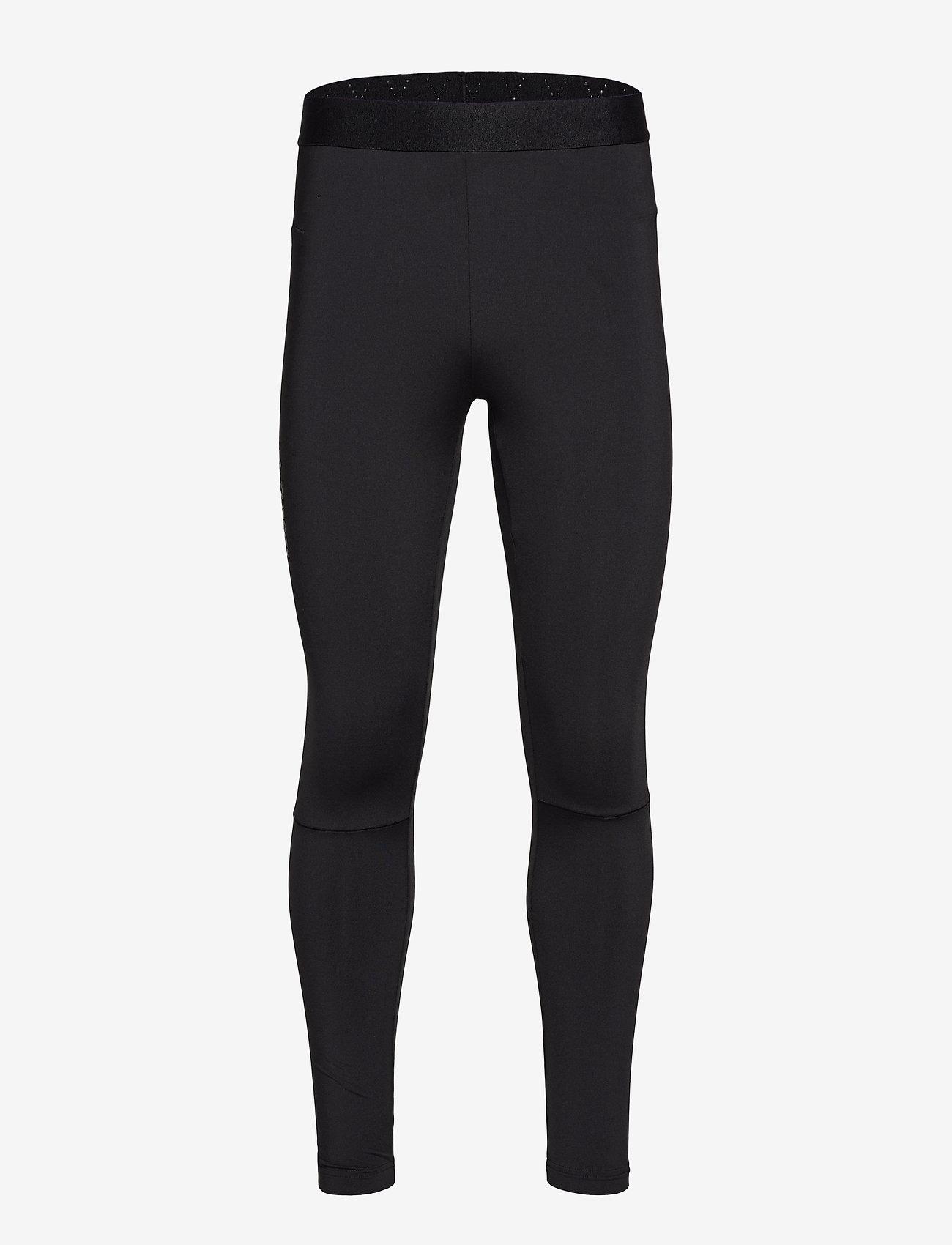adidas Performance - Xpr Tights M - running & training tights - black - 1