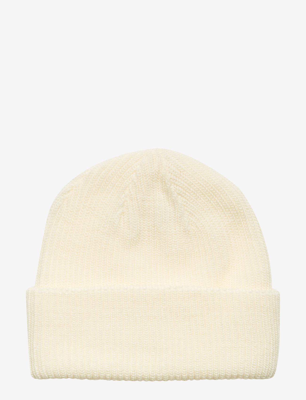 adidas Performance JOEBEANIE1 - Czapki i kapelusze CWHITE - Akcesoria