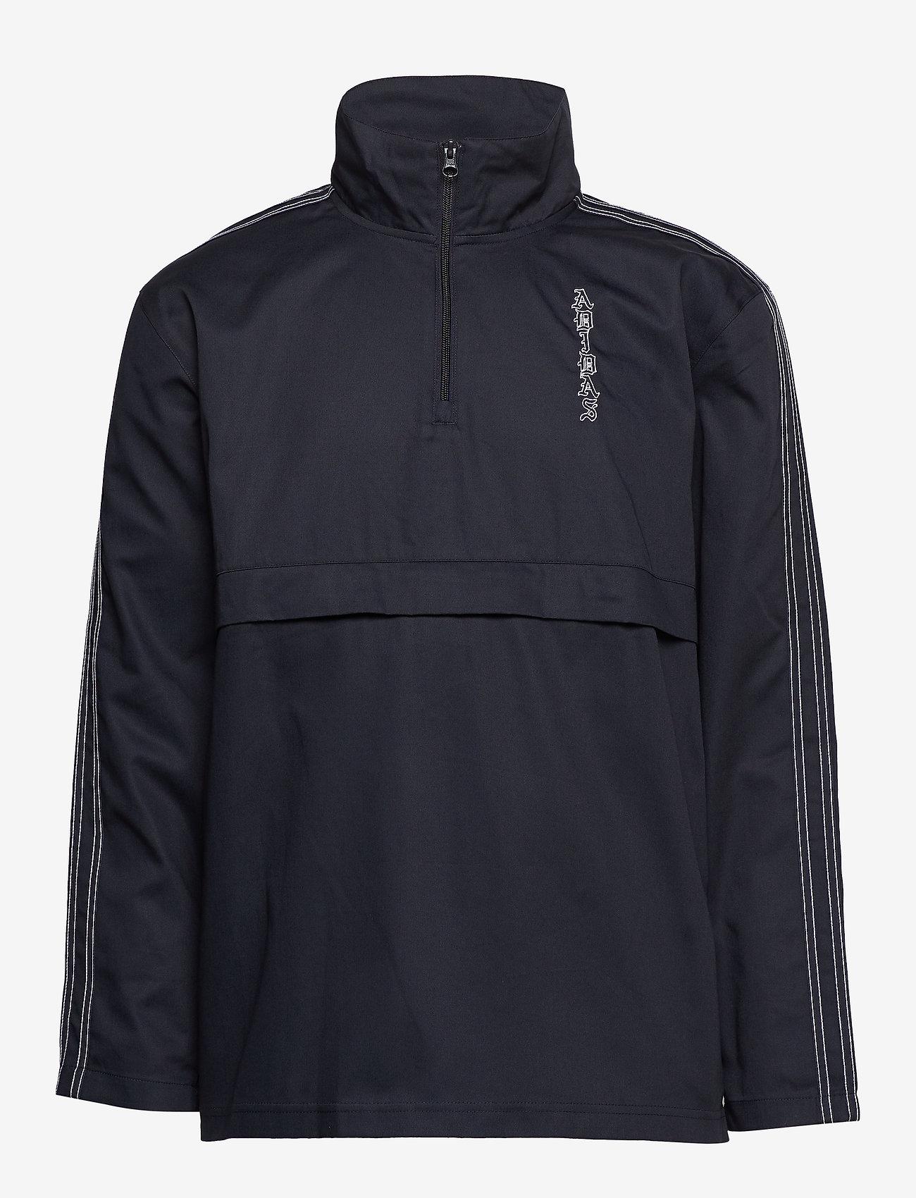 Manolesjacket (Ntgrey/white) - adidas Performance jd9Ql8