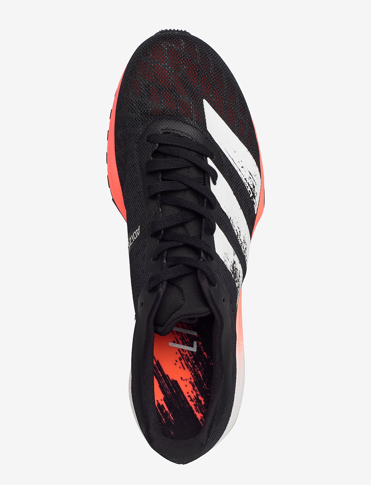 Adizero Rc 2 M (Cblack/ftwwht/cblack) - adidas Performance