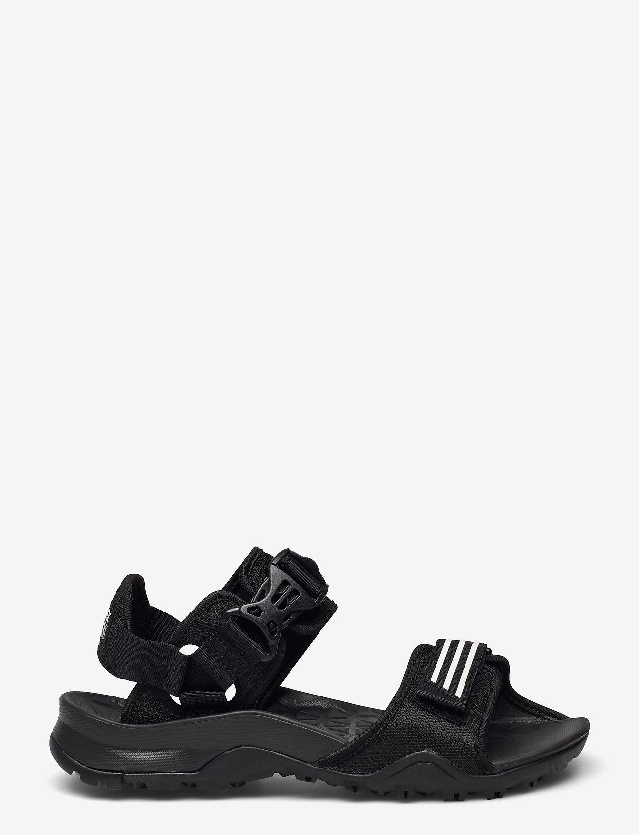 adidas Performance - Terrex Cyprex Ultra II DLX Sandals - vandringssandaler - cblack/ftwwht/cblack - 1