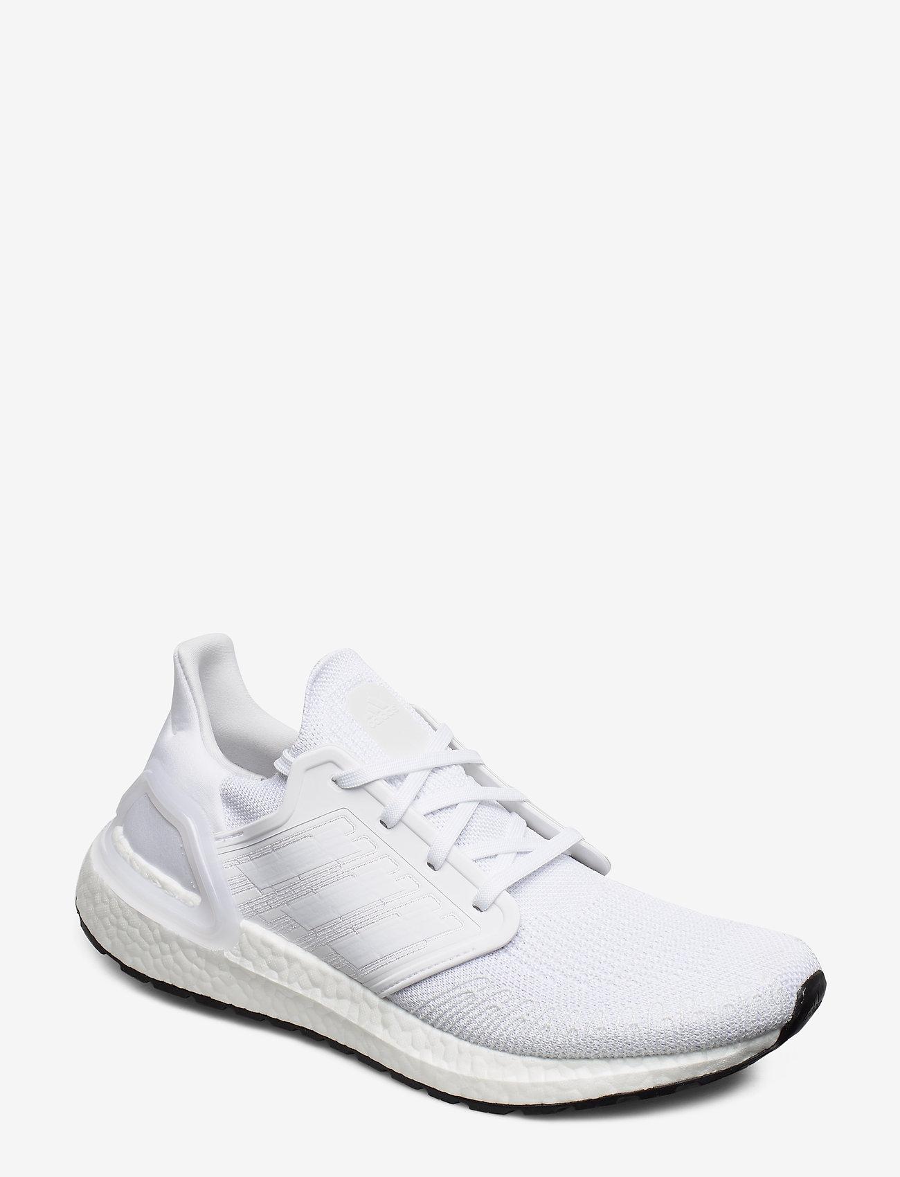 adidas Performance - Ultraboost 20 - löbesko - ftwwht/ftwwht/cblack - 0
