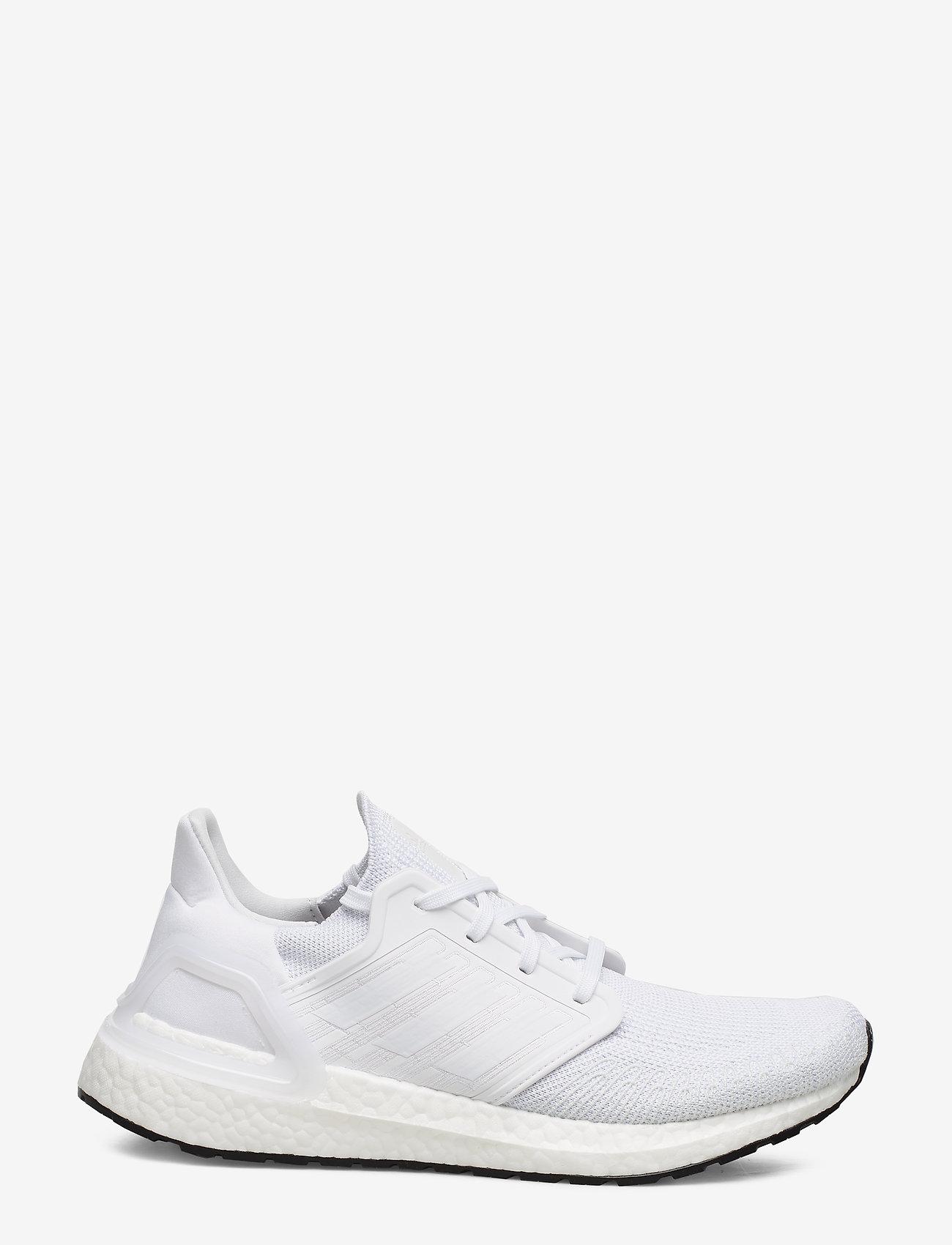 adidas Performance - Ultraboost 20 - löbesko - ftwwht/ftwwht/cblack - 1