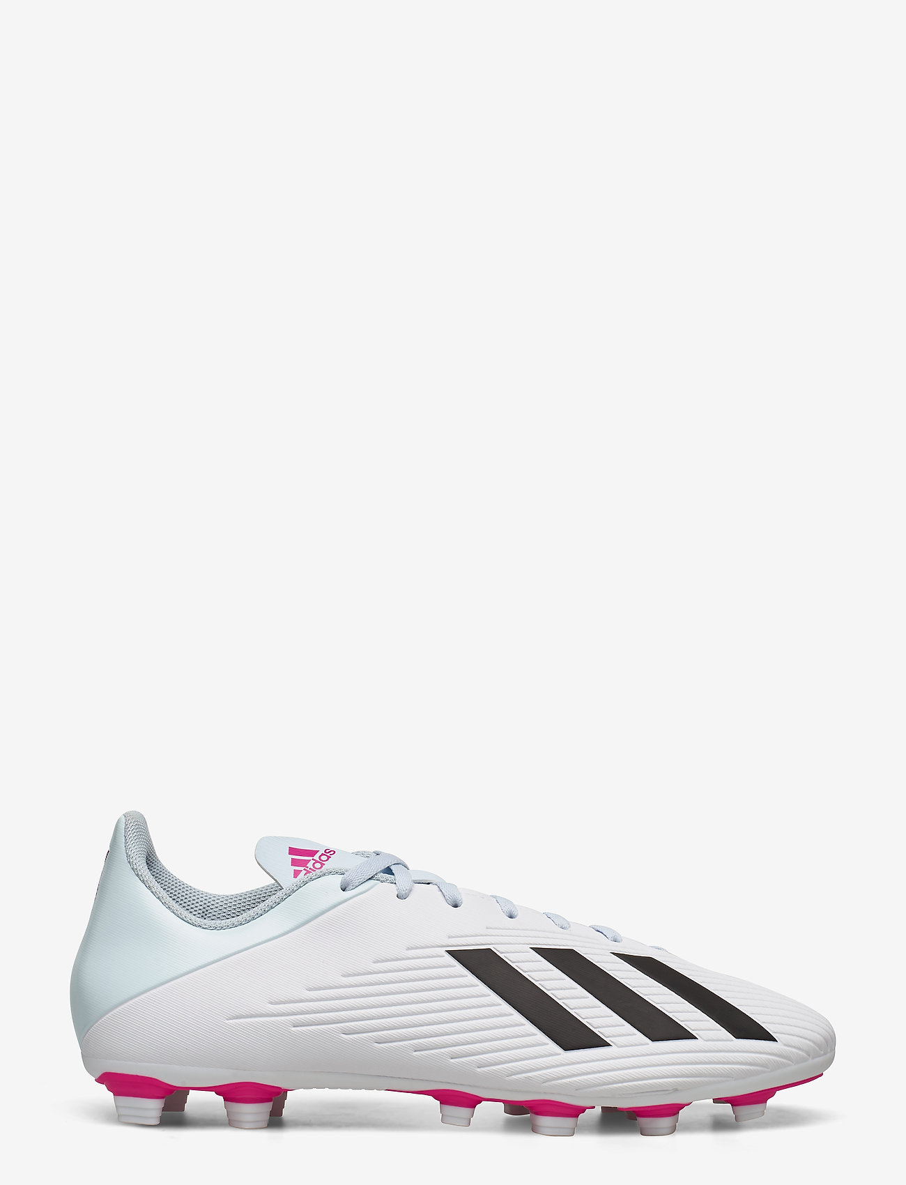 adidas Performance - X 19.4 FxG - fodboldsko - ftwwht/cblack/shopnk - 1