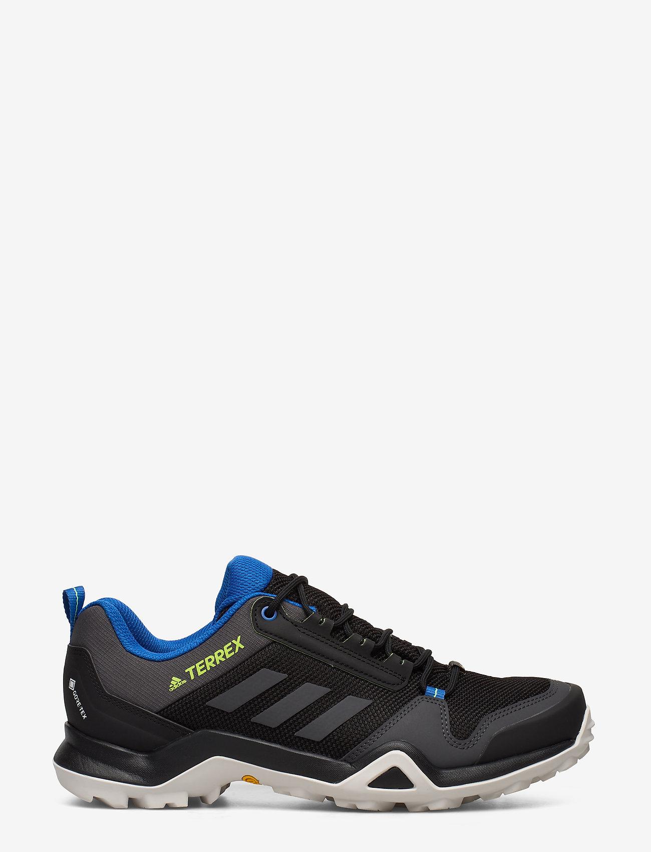 Terrex Ax3 Gtx (Cblack/dgsogr/siggnr) (95.96 €) - adidas Performance uhVWV
