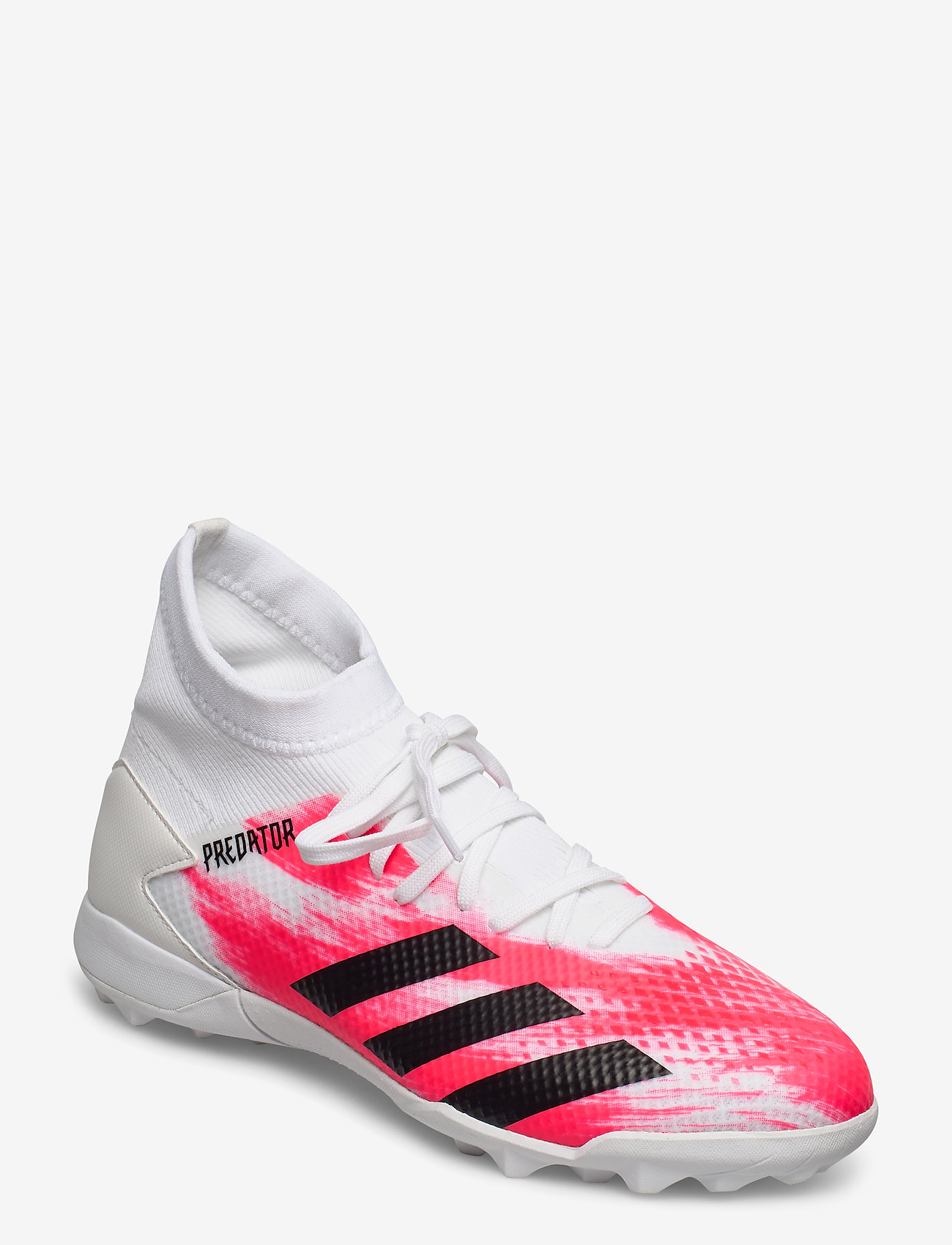 adidas Performance - PREDATOR 20.3 TF - fodboldsko - ftwwht/cblack/pop - 0