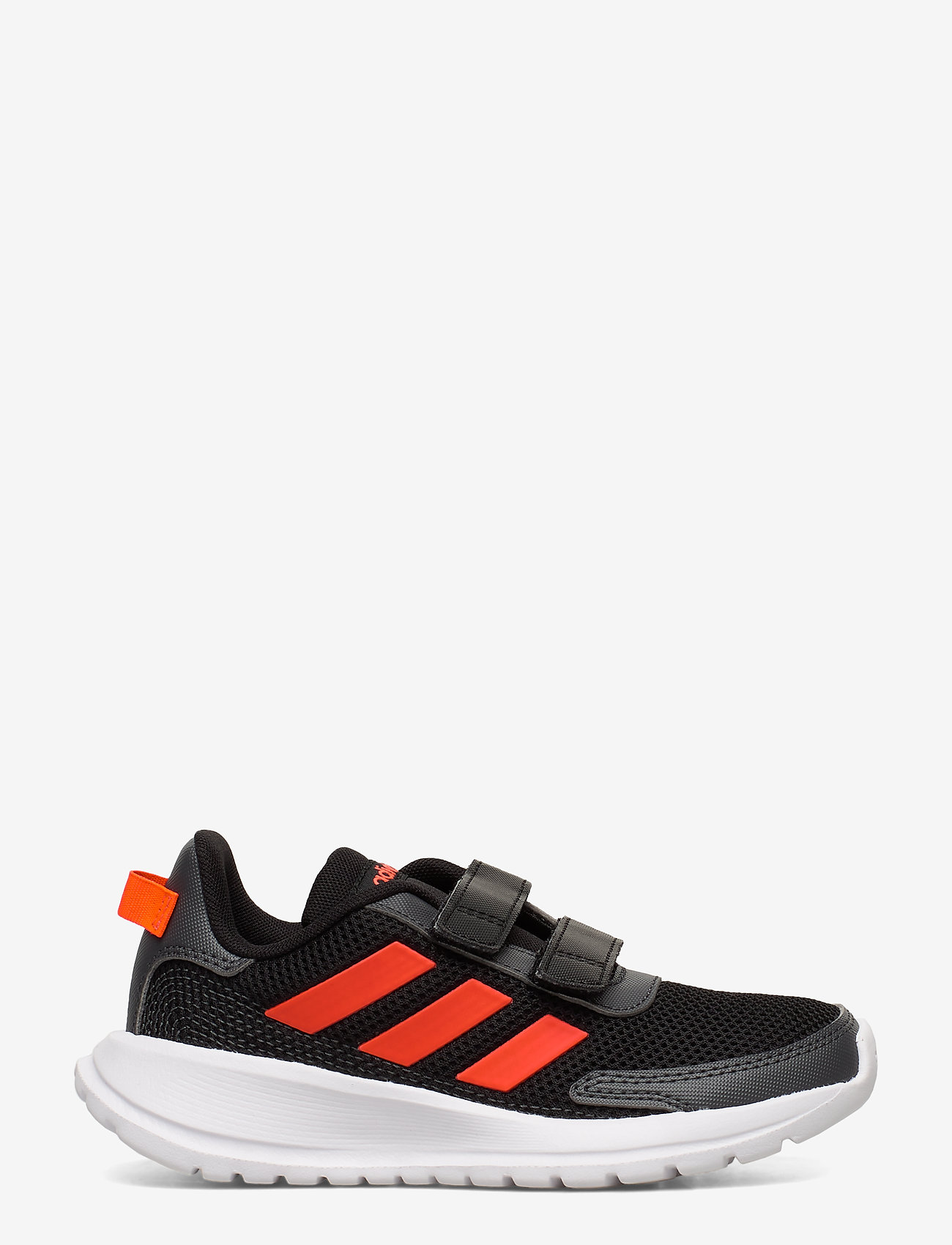 adidas Performance - TENSAUR RUN C - trainingsschuhe - cblack/solred/gresix - 1