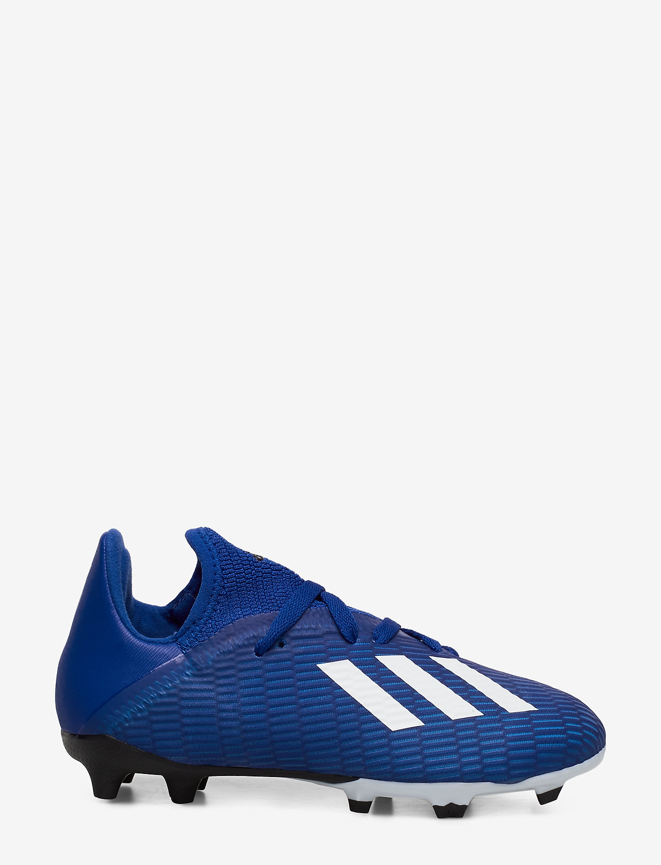 adidas Performance - X 19.3 FG J - buty piłkarskie - royblu/ftwwht/cblack - 1