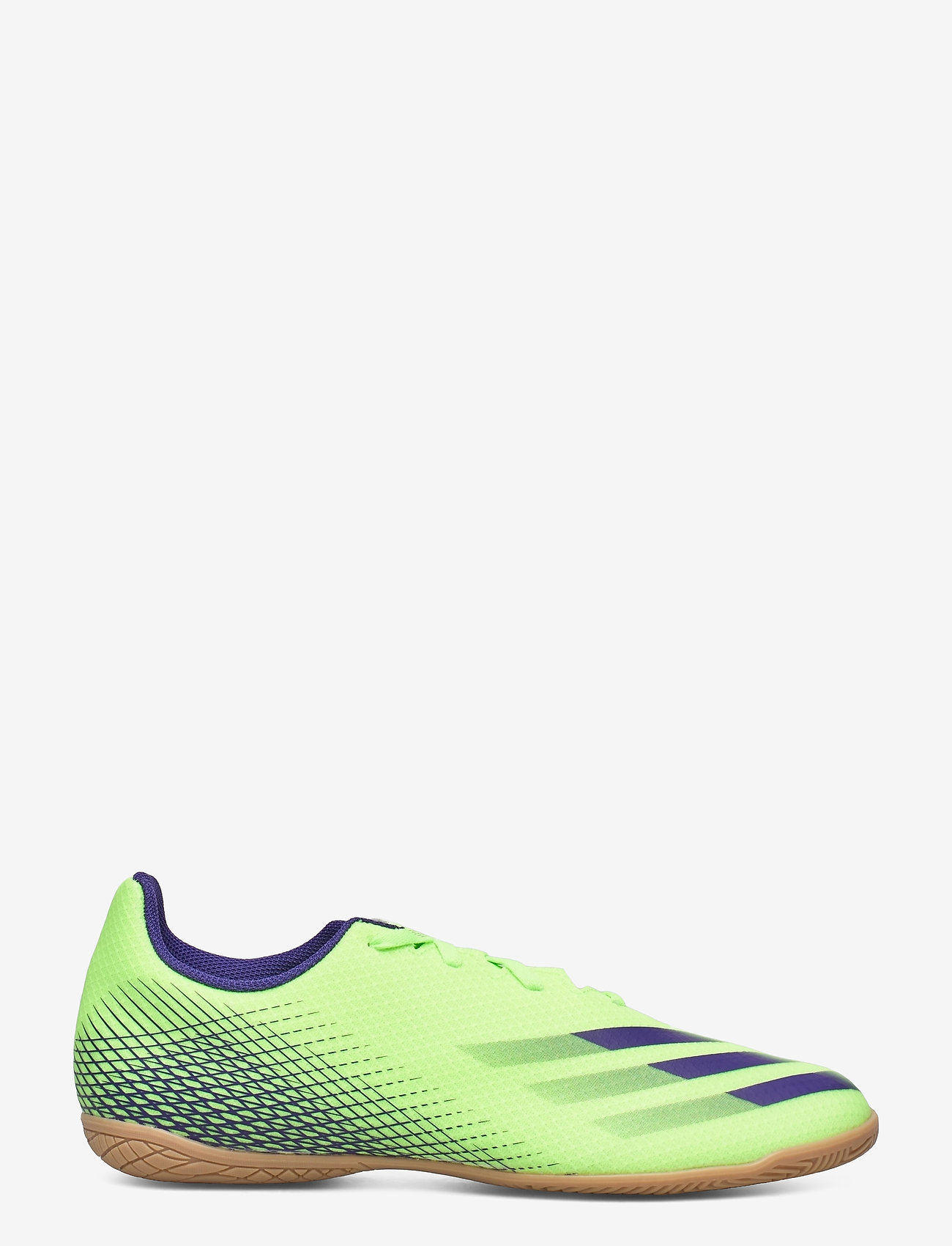 adidas Performance - X GHOSTED.4 IN - fodboldsko - siggnr/eneink/siggnr - 1