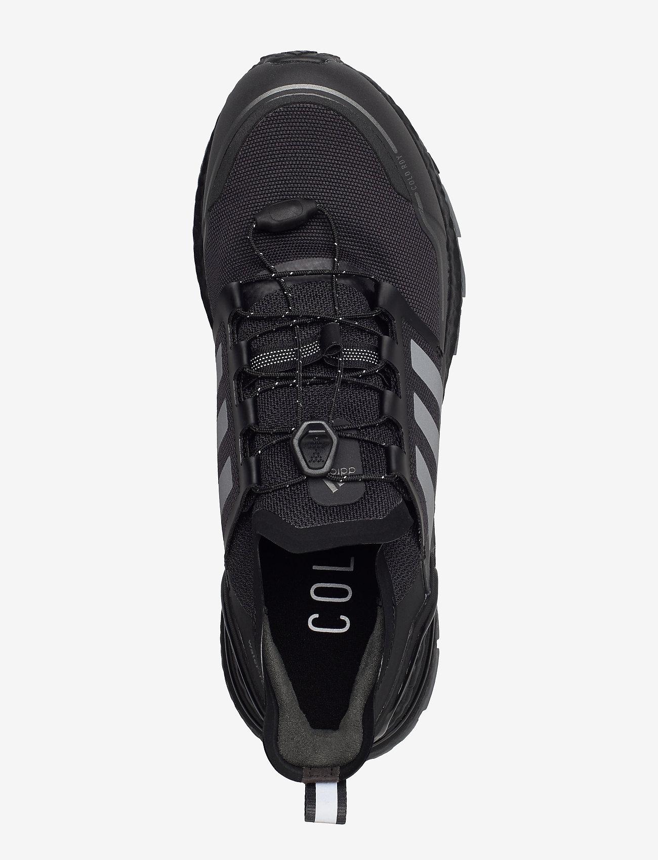adidas Performance - Ultraboost Winter.RDY - chaussures de course - cblack/ironmt/cblack - 3