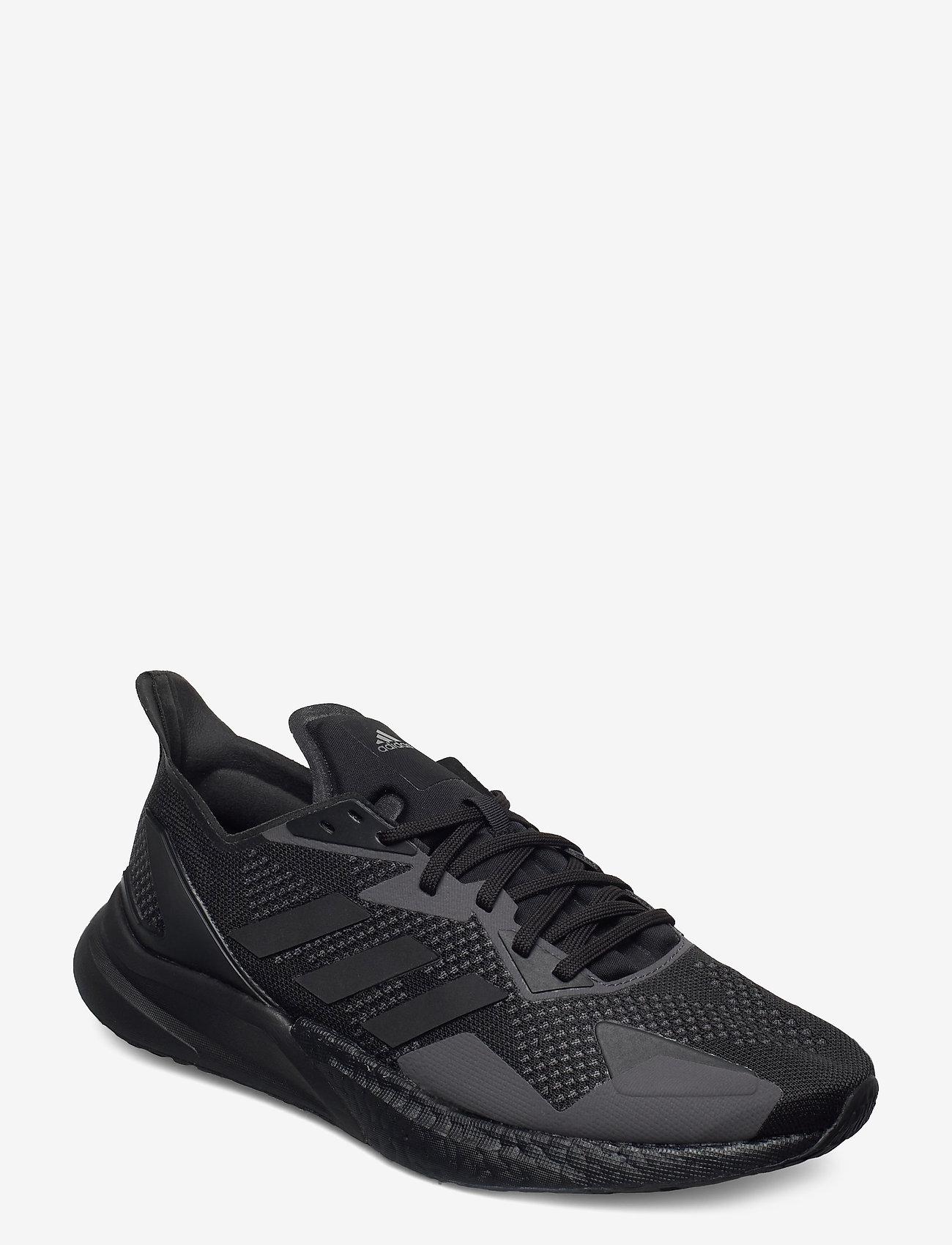adidas Performance - X9000L3 - löbesko - cblack/cblack/gresix - 0