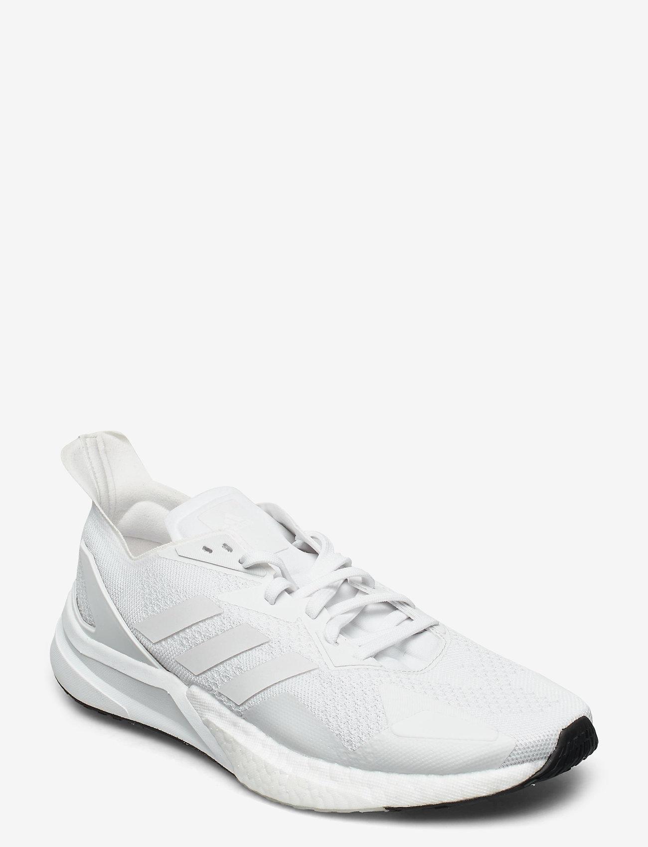 adidas Performance - X9000L3 M - löbesko - ftwwht/crywht/dshgry - 0